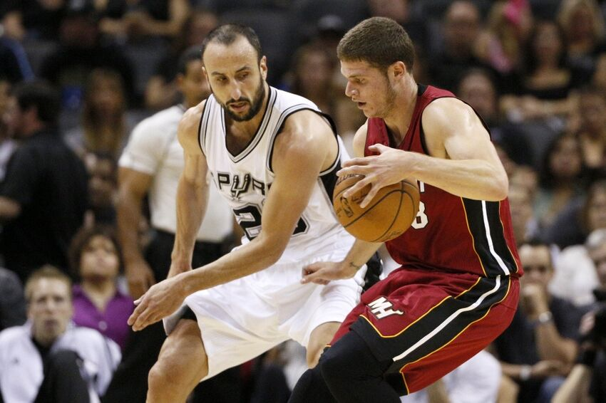 Miami Heat: Tyler Johnson Signed From D-League
