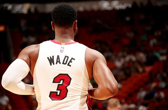 new product 3f818 4e5df Miami Heat: 3 things fans should watch for in 2018-19