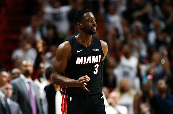 buy popular b6b55 8f9f1 Miami Heat 1-on-1: What will 2018-19 play have in store for ...