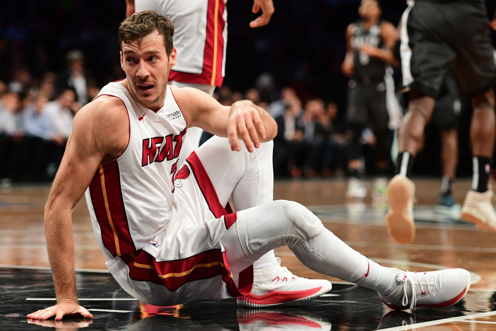 Miami Heat: What the team is missing with Goran Dragic still sidelined