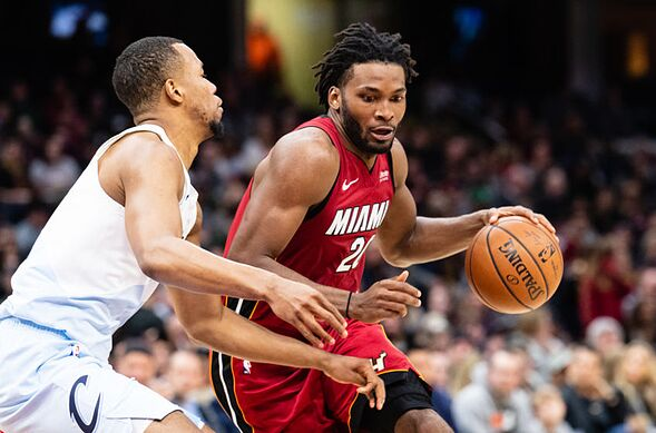 093f4e2bd Miami Heat  What led Justise Winslow to the promise land