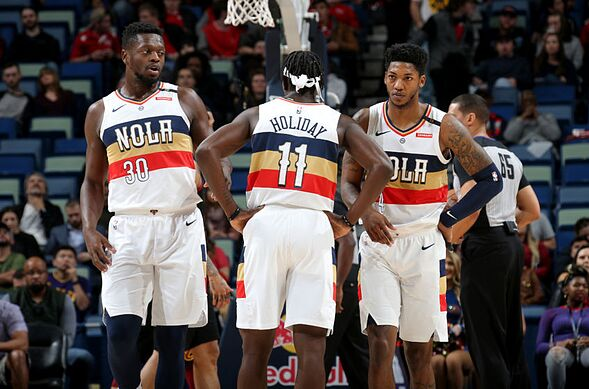 2d5479631 Miami Heat Rumors  NBA trade deadline idea for Pelicans  Julius Randle