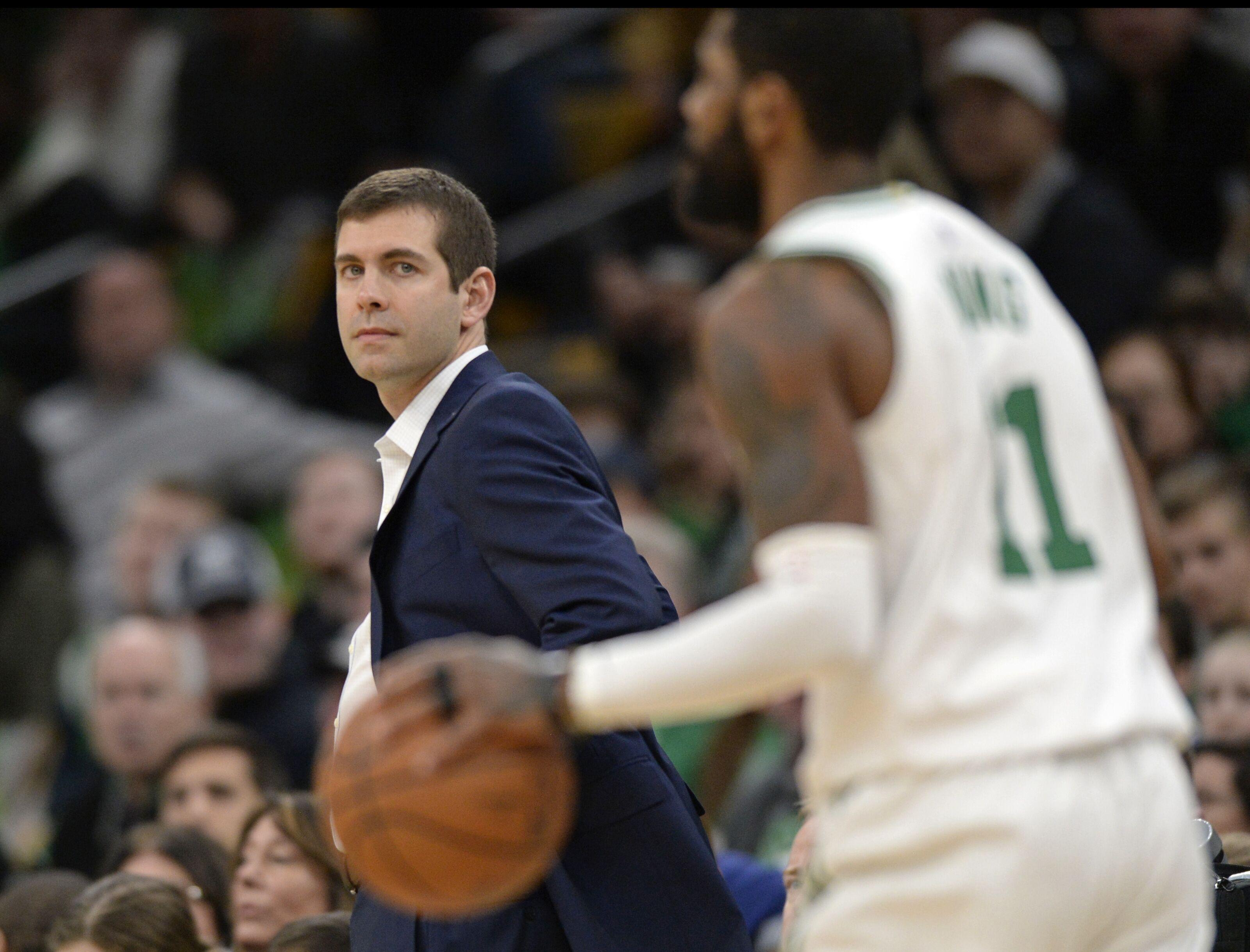 c0656fceb1ea Miami Heat  Hot factors vs. Kyrie Irving s drama-filled Boston Celtics
