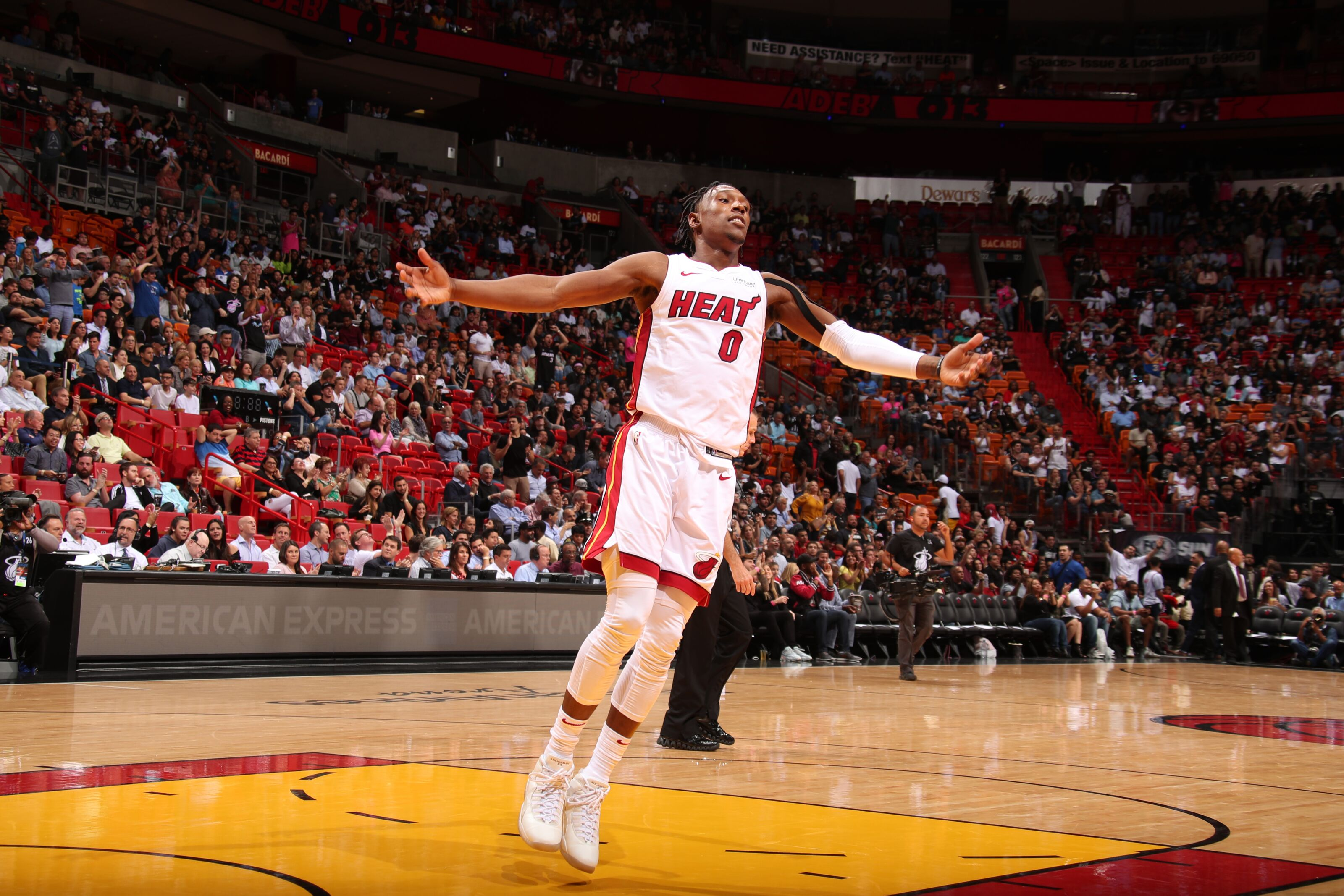 Miami Heat: Tribute to Josh Richardson before he's officially the enemy