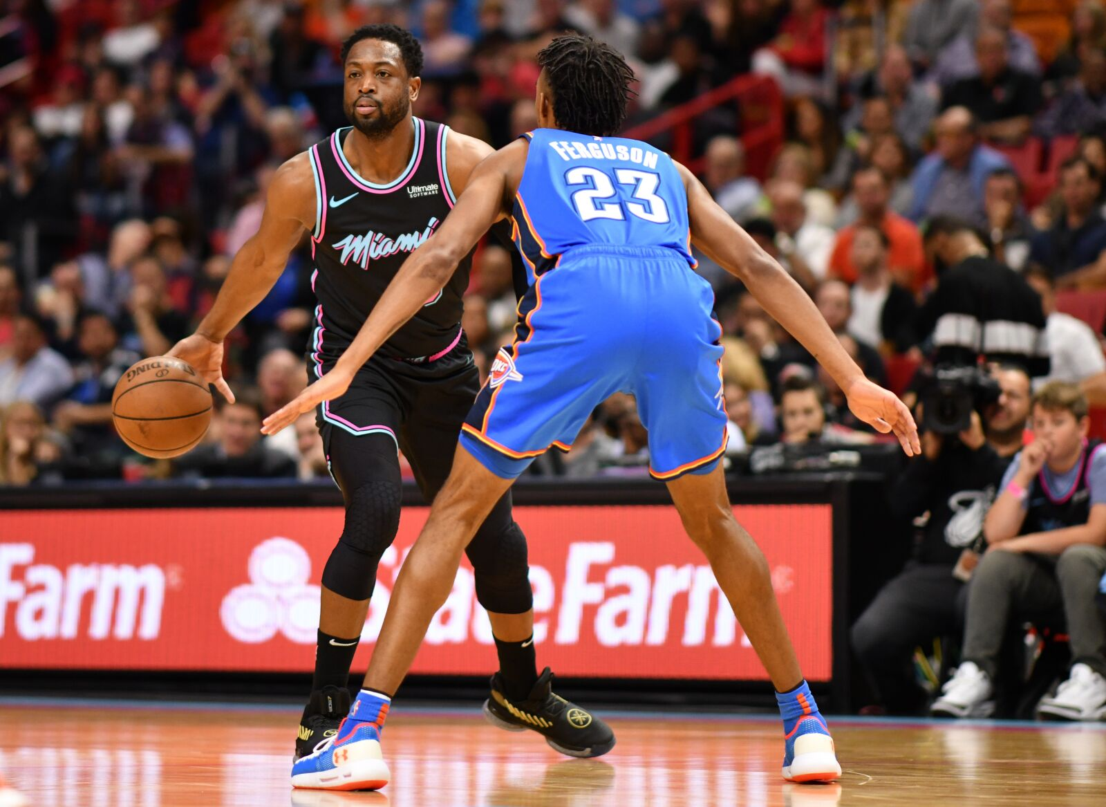 Miami Heat: Preview vs the Russell Westbrook-less Thunder