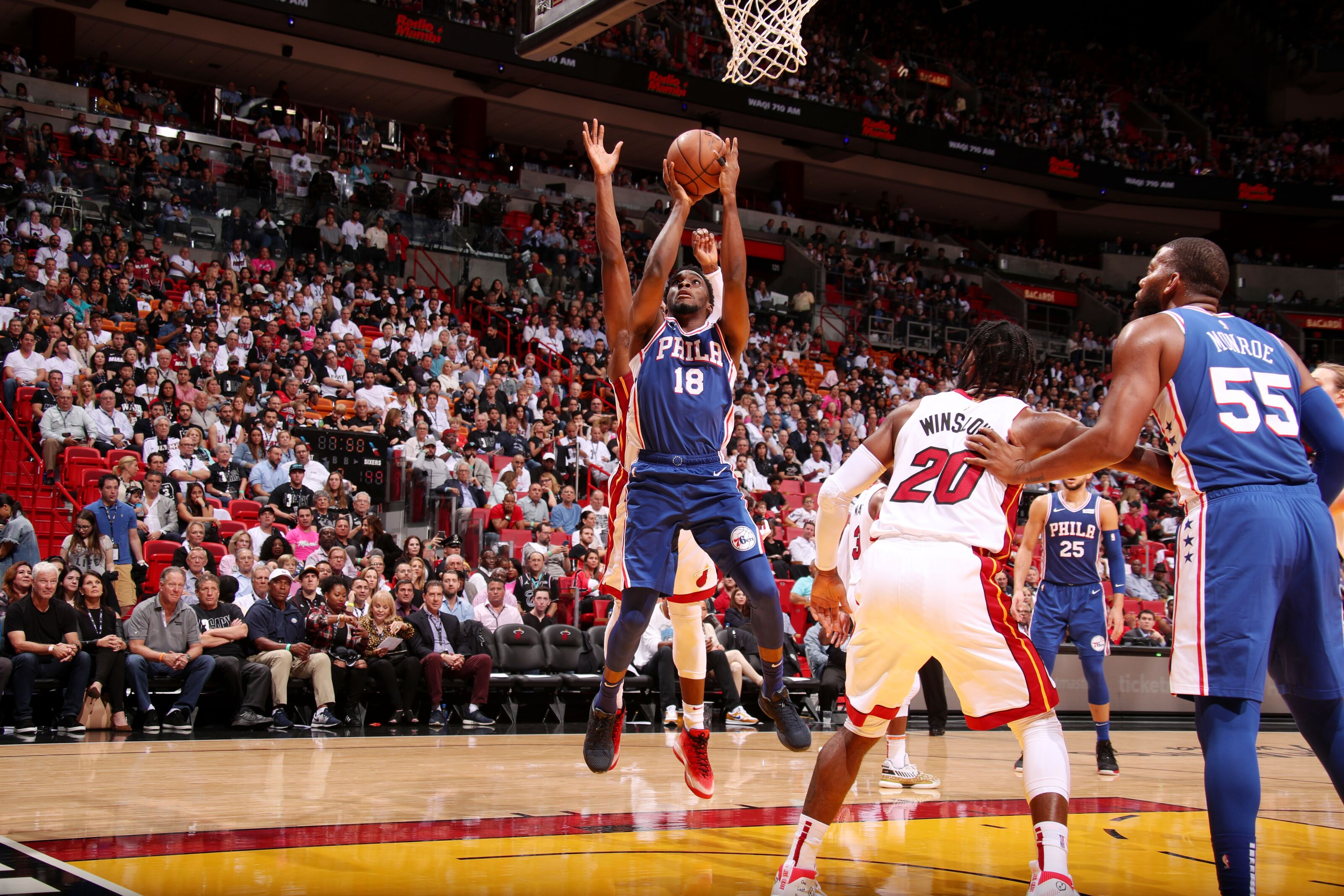 95a1d3d0569 Miami Heat eliminated from playoff contention after Pistons win