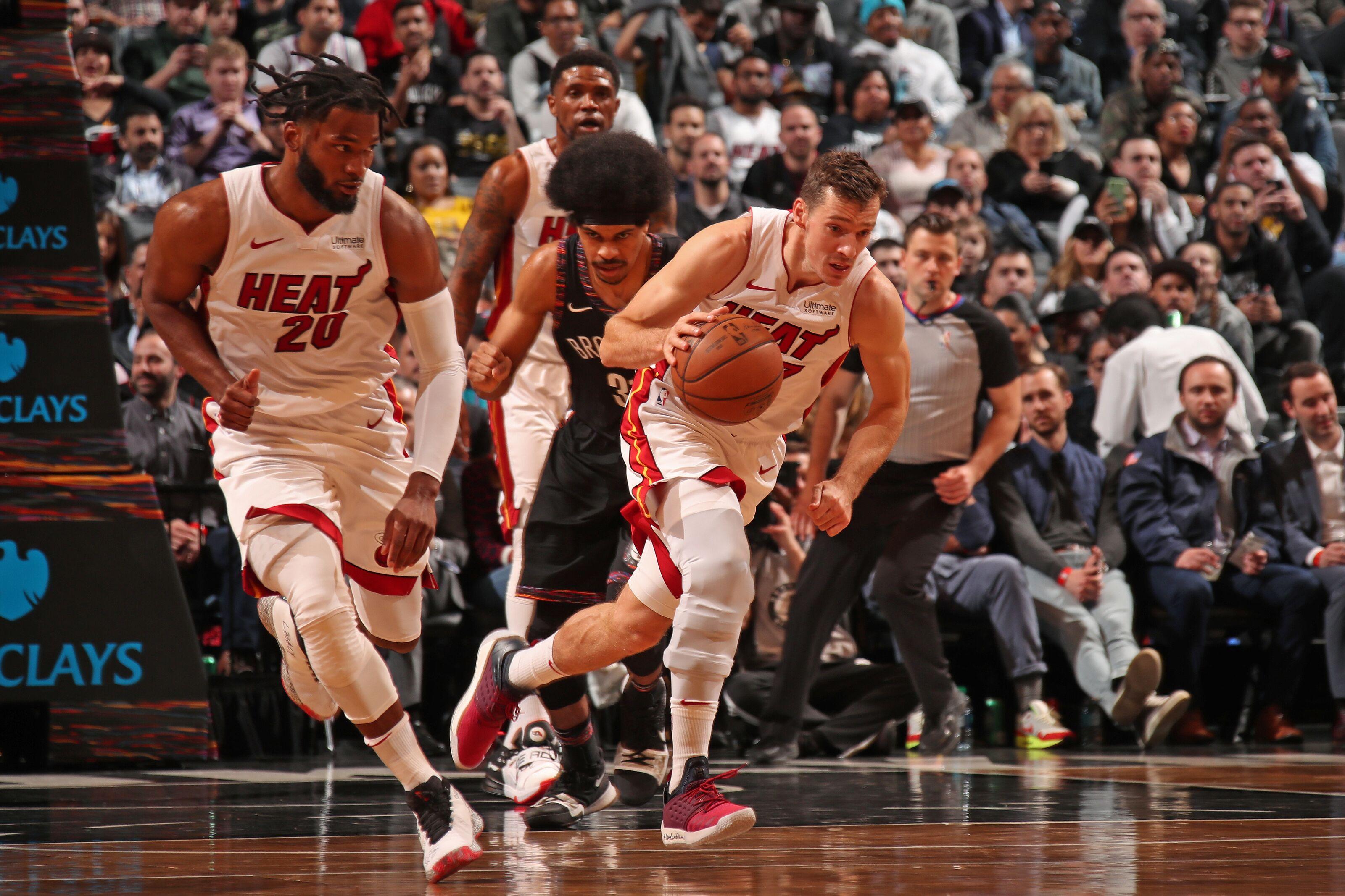 Miami Heat: Best case scenarios for the Heat in 2019-20