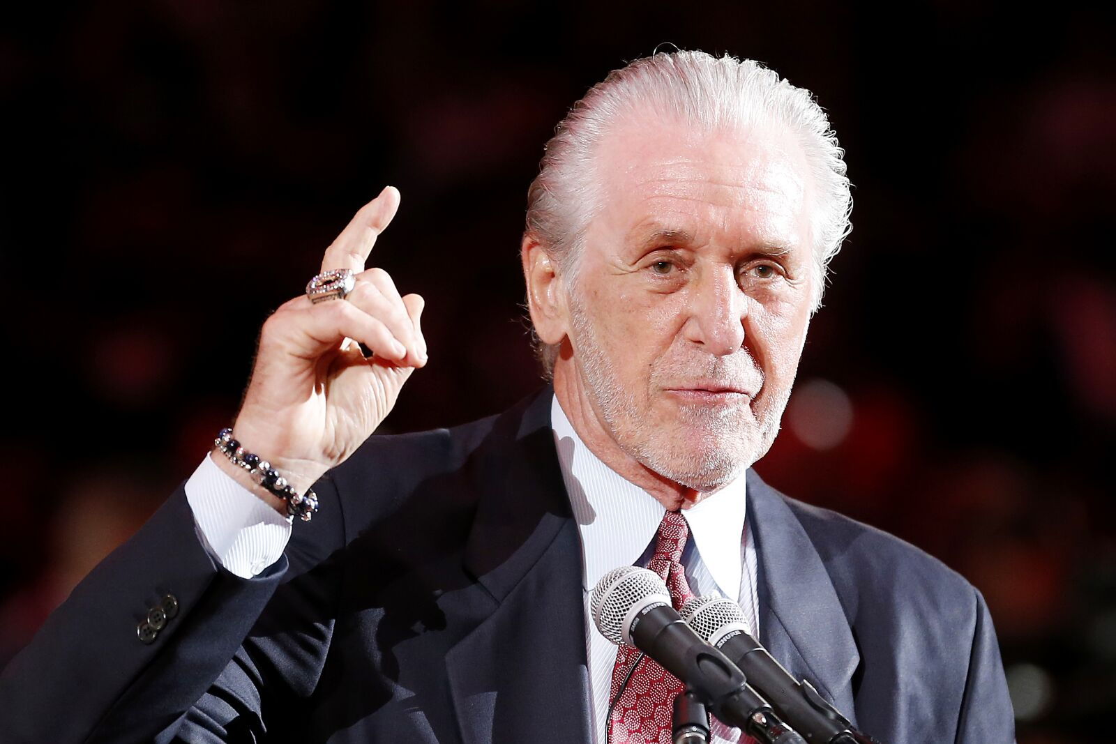 Miami Heat: New NBA signing and tampering rules takes aim at those like Riley