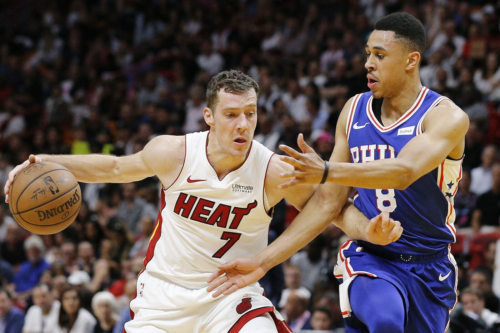 Miami Heat | Bleacher Report | Latest News, Scores, Stats