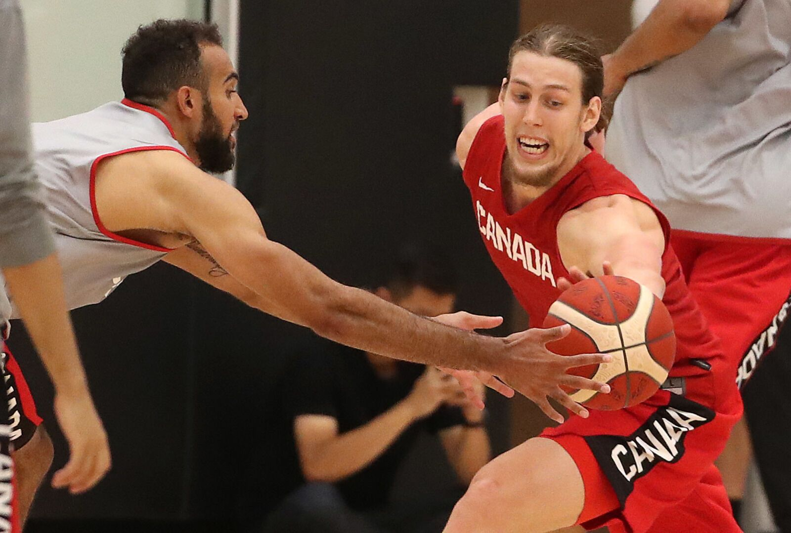 Miami Heat Hot Topics: Olynyk out for Canada, Justise shot sustainable?