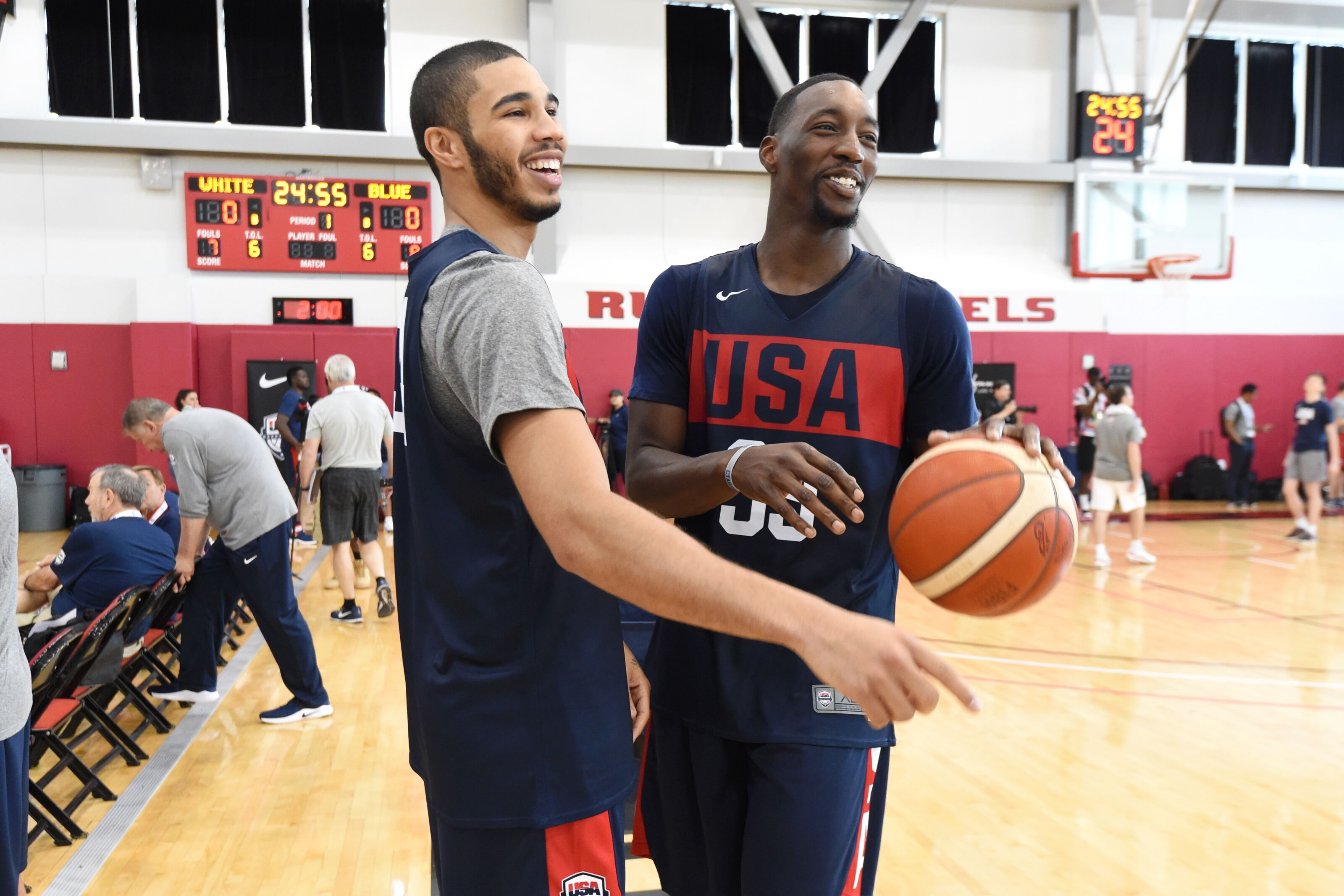 Miami Heat: Can Team USA parting ways with Bam Adebayo help long run?