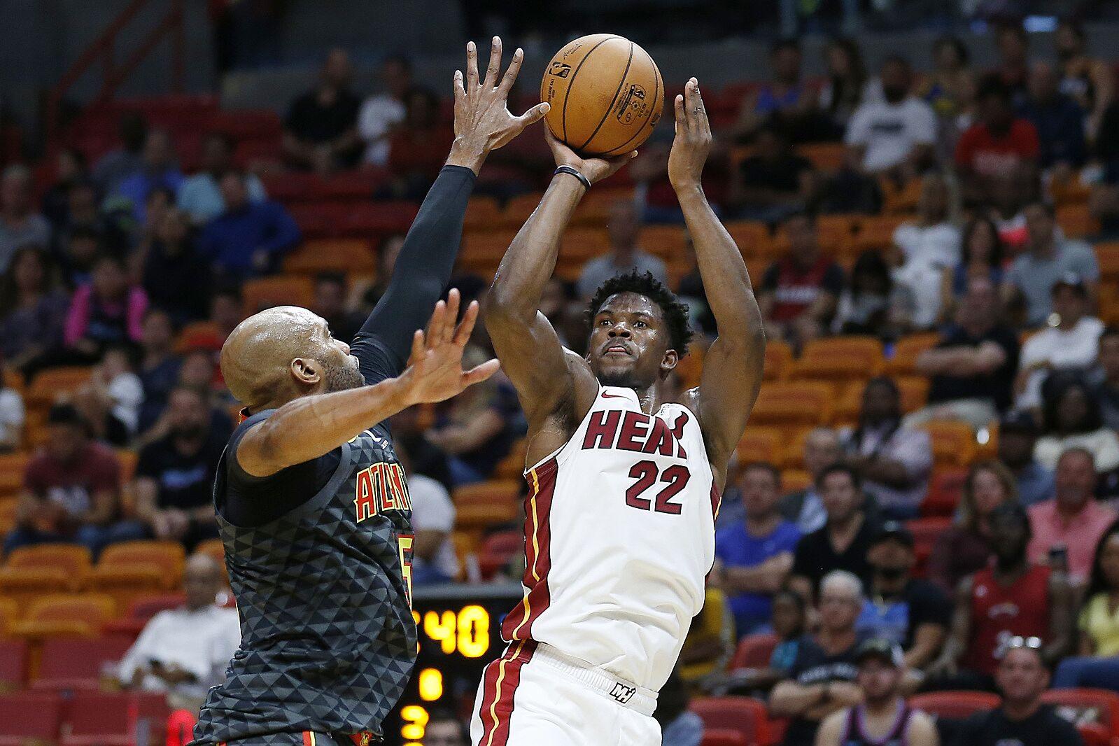 Miami Heat: 4 reasons why Jimmy Butler will not regret choosing Heat