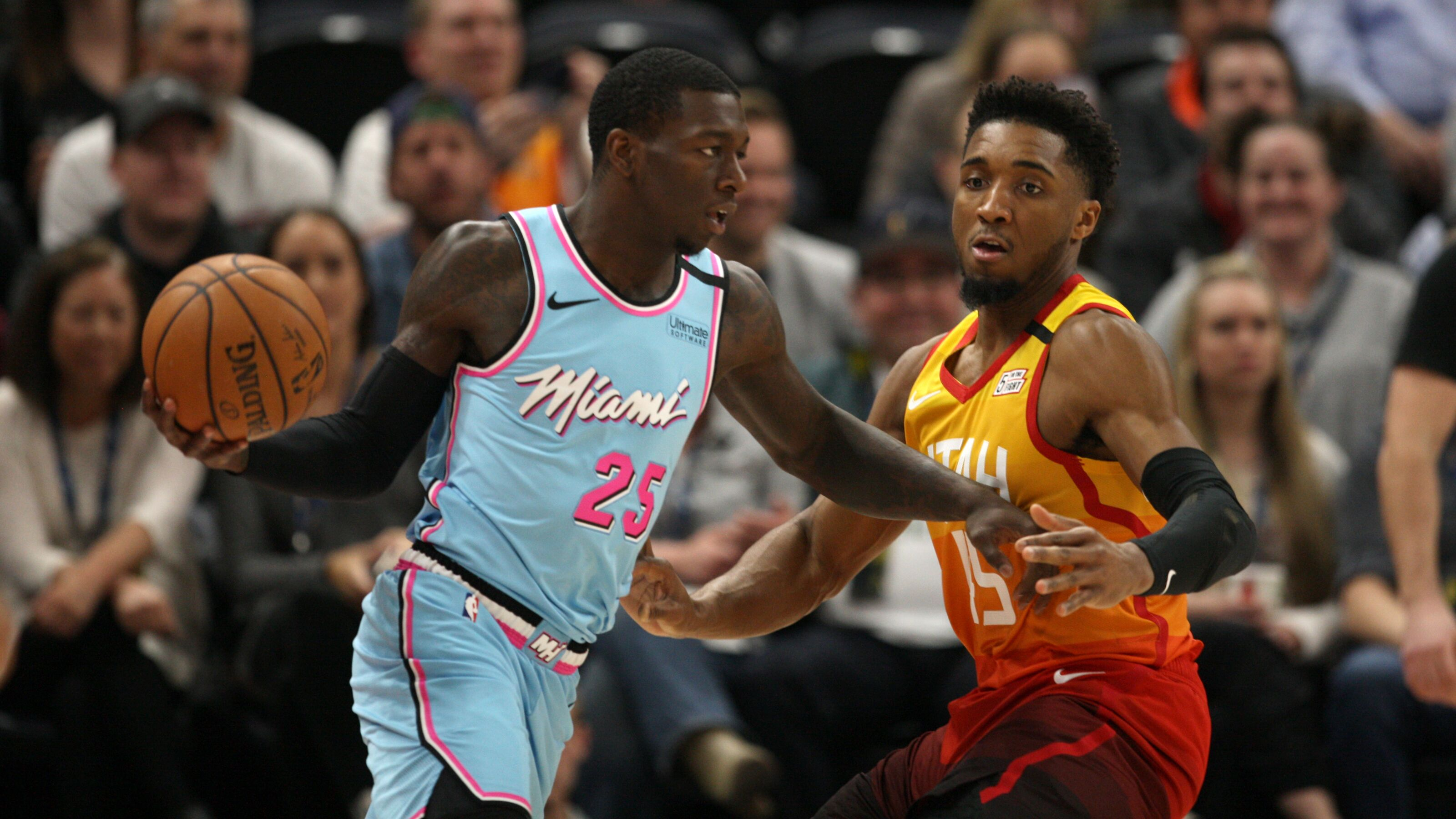 Miami Heat: Kendrick Nunn relishing in return home for All-Star Weekend