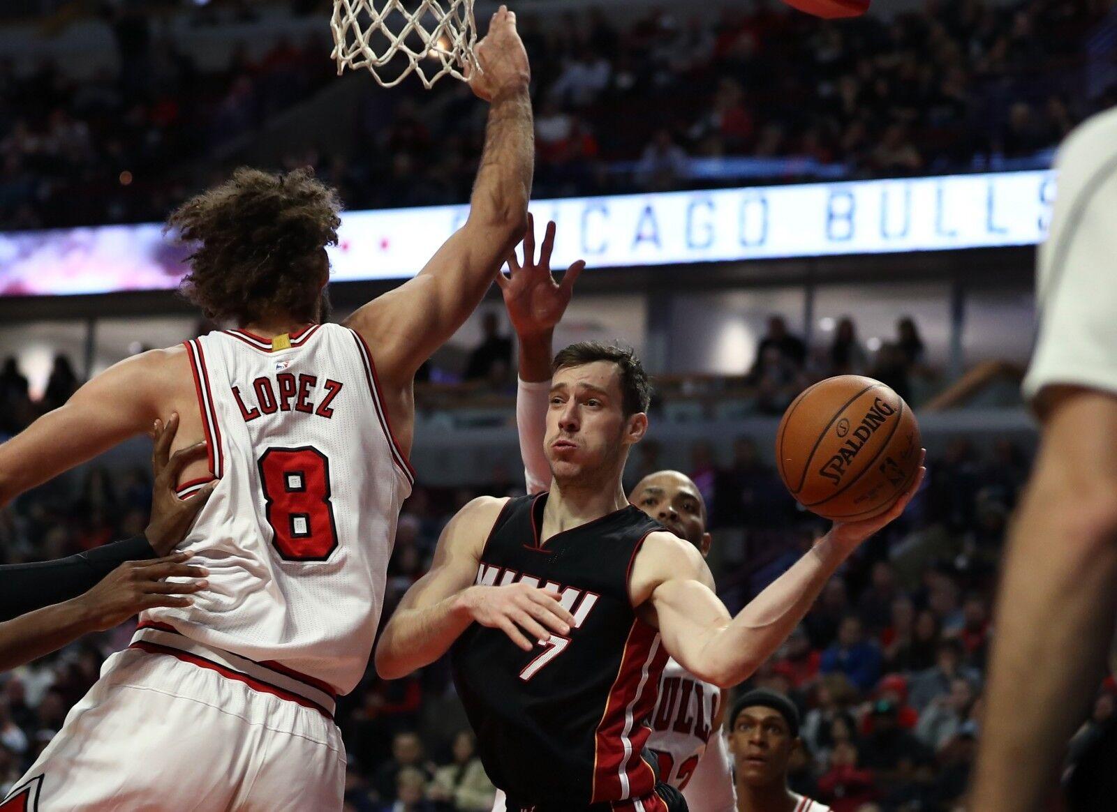 Miami Heat: Is Goran Dragic enough for the Chicago Bulls' draft pick?