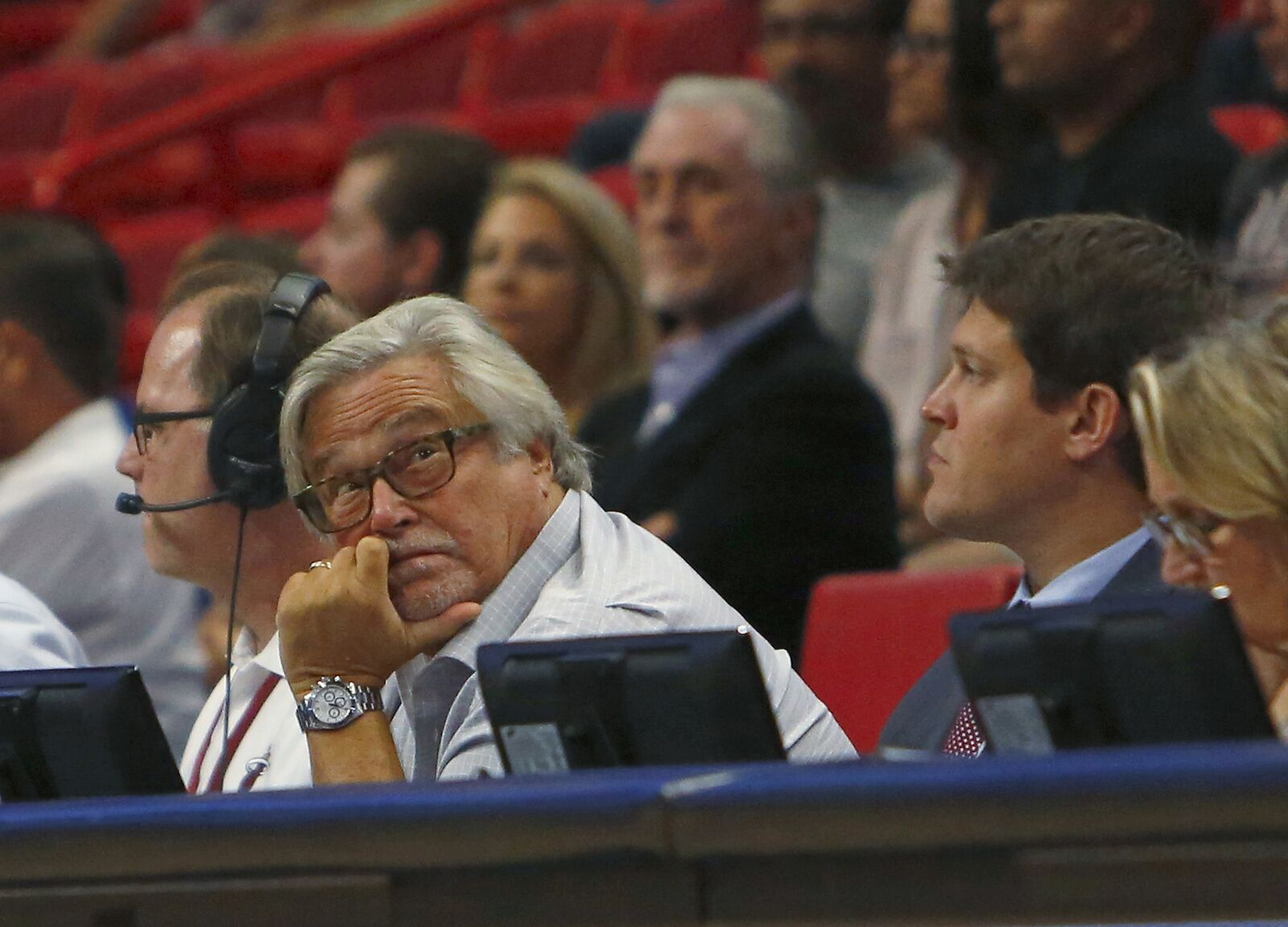 Miami Heat: American Airlines Arena to be renamed