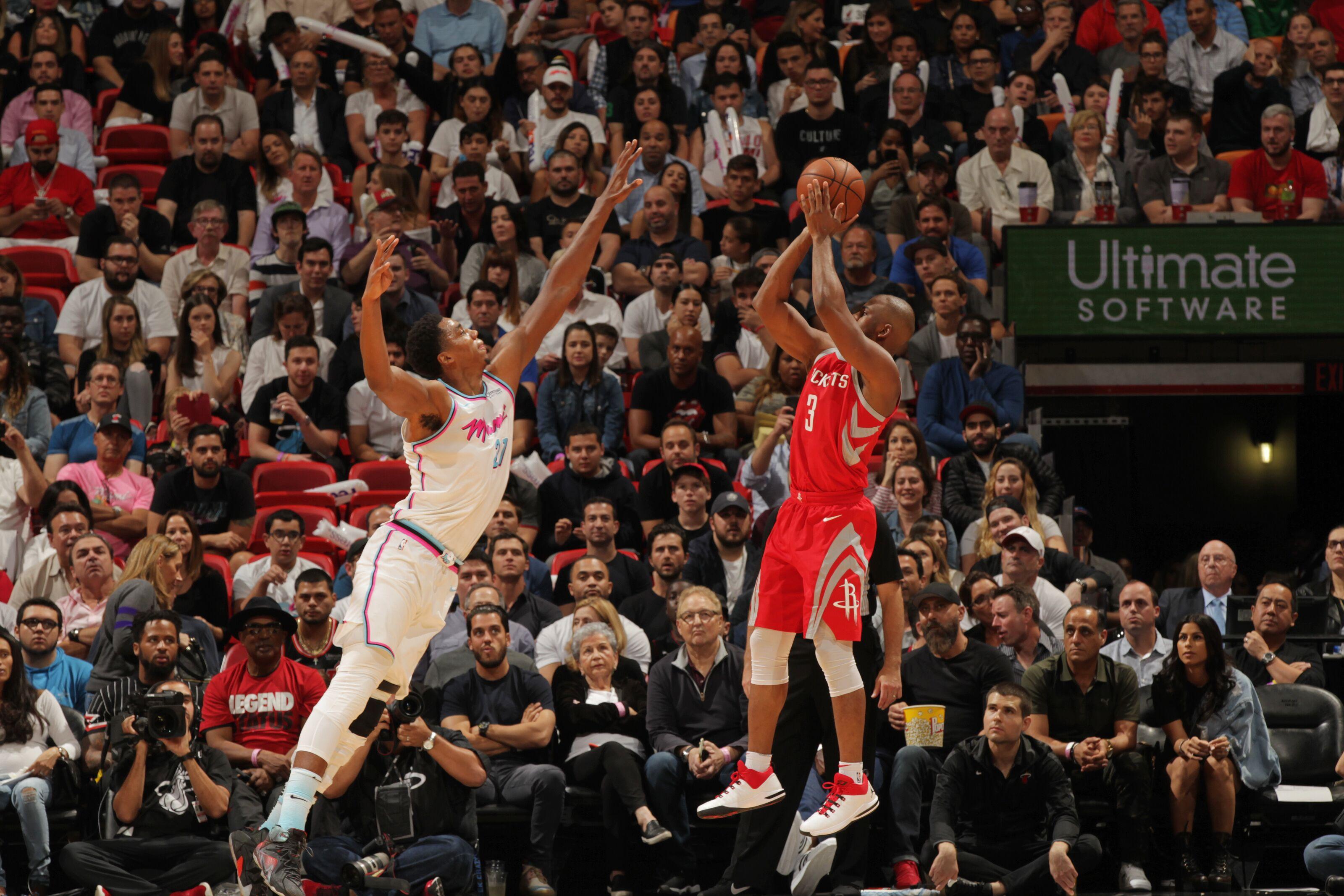 Miami Heat Hot Topics: Grading Hassan, trading for Chris Paul?