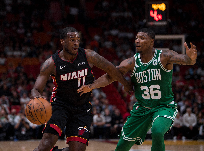 Heat Vs Celtics: Missed Opportunities Haunt Miami Heat In Loss To Boston