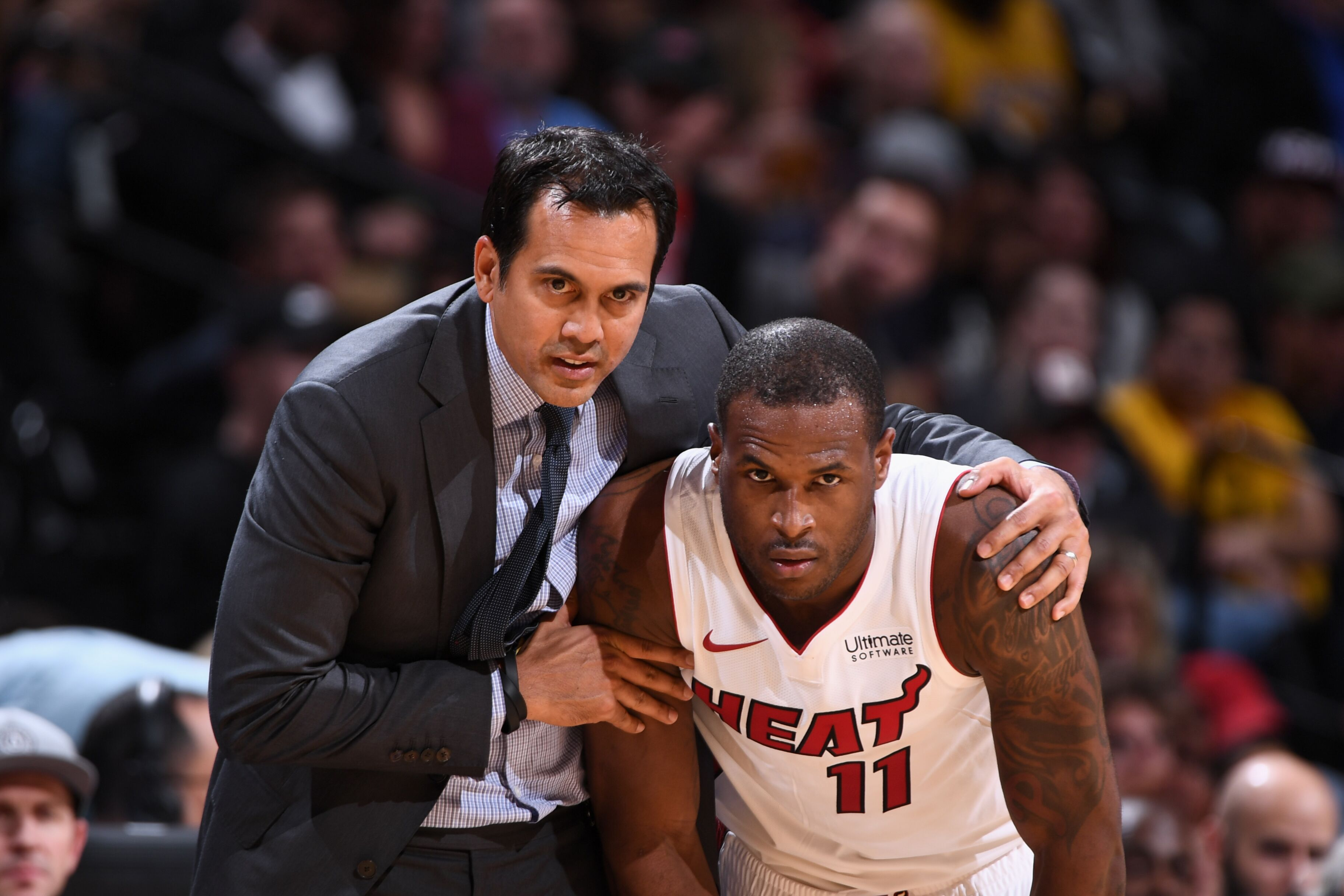 72bdc9335eae Miami Heat  Who should step up as a playmaker in 2018-19