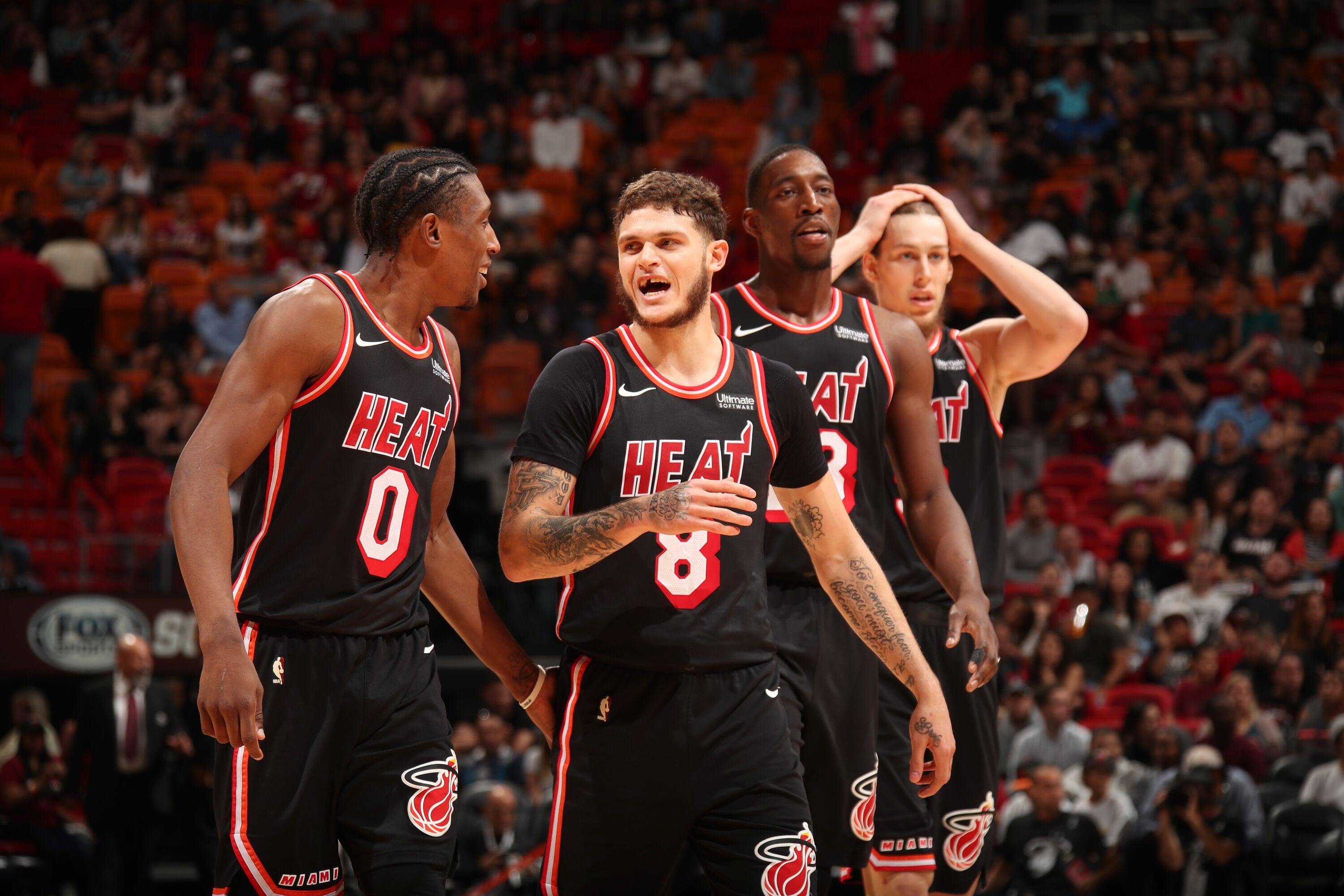 3 things Miami Heat fans can look forward to in 2018