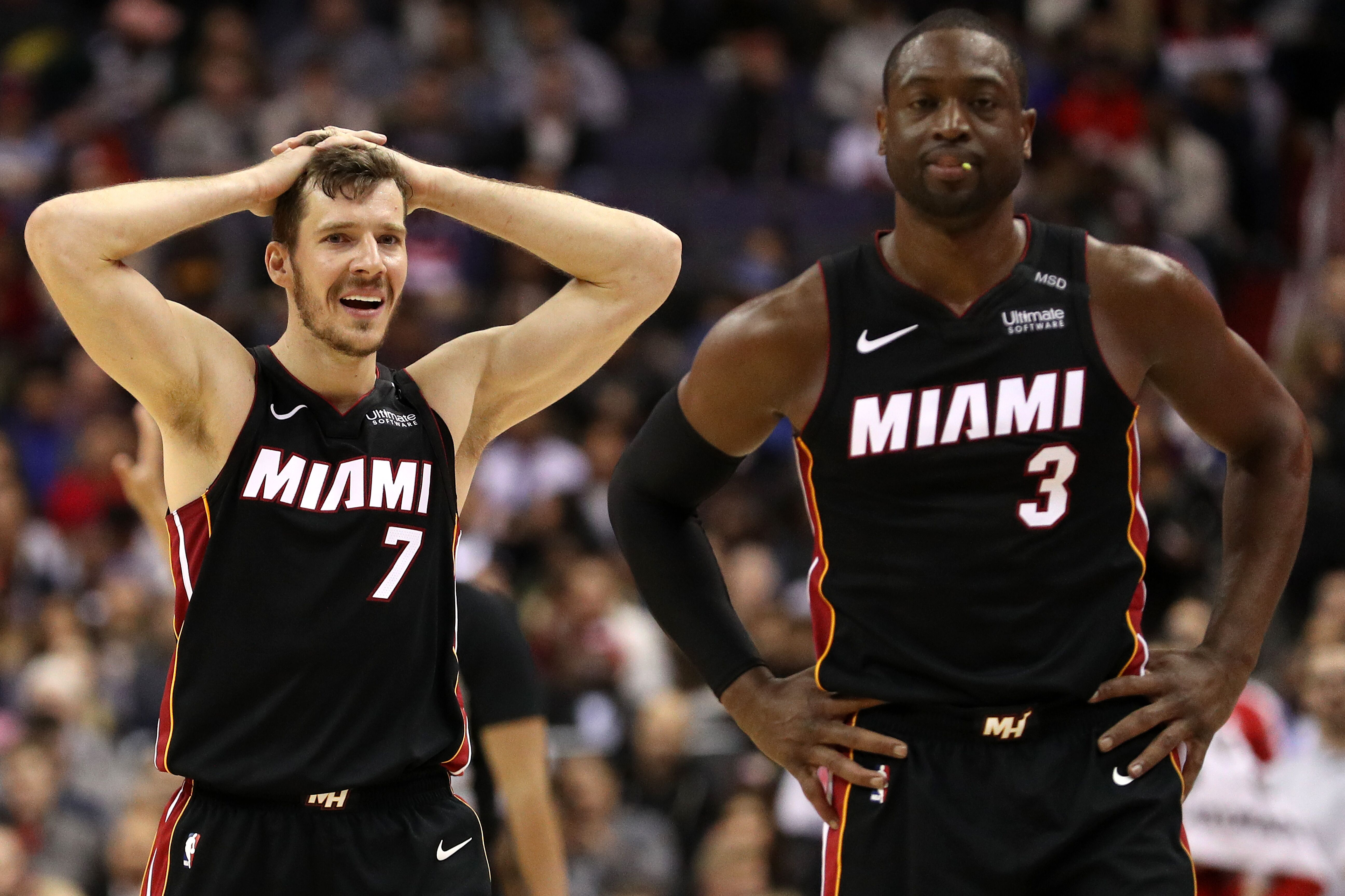 481e3b190344 Are the Miami Heat relying too much on Dwyane Wade s clutchness