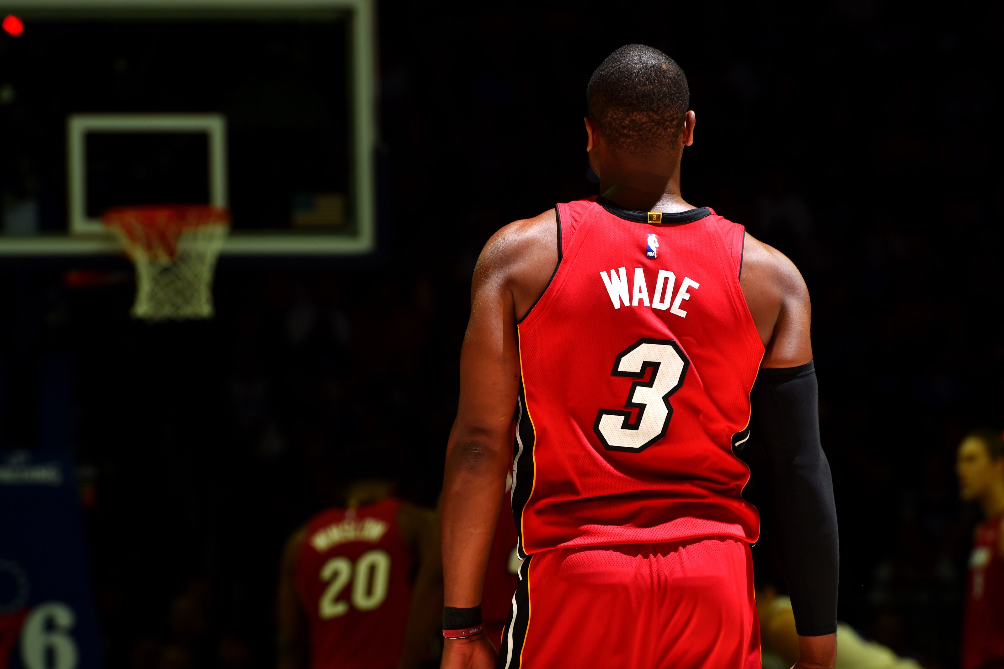 Miami Heat  What is the hold up with Dwyane Wade s decision  fa47f1246