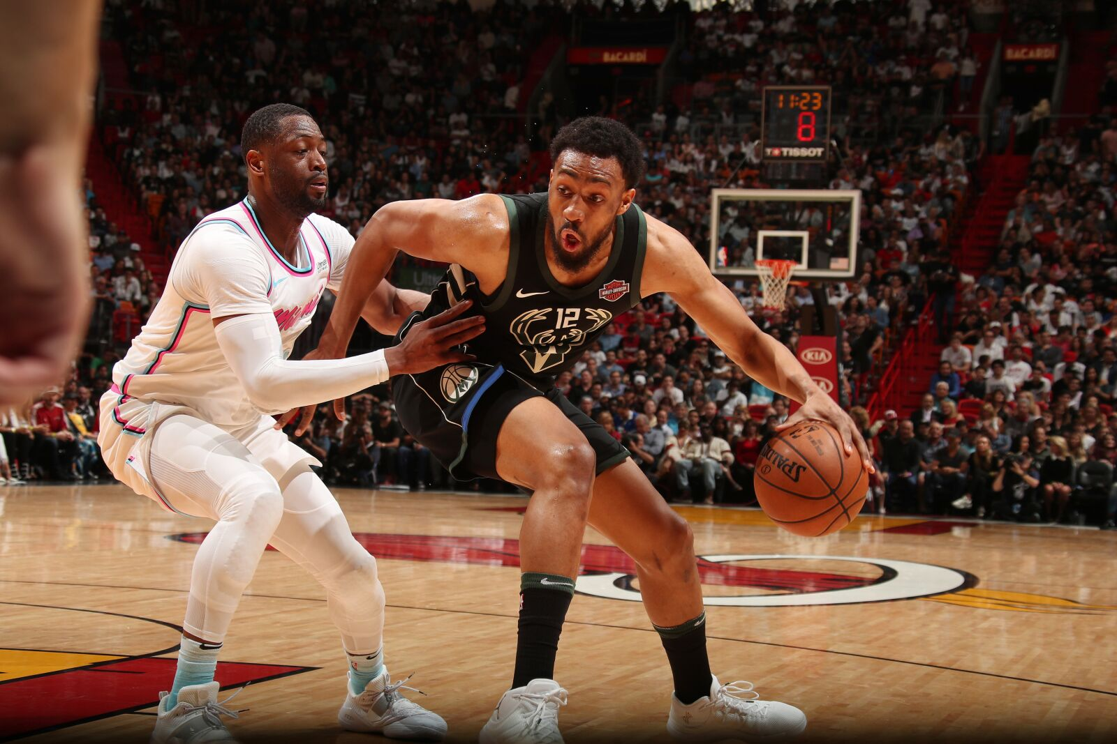 1ea671790 Should the Miami Heat try and trade for Jabari Parker