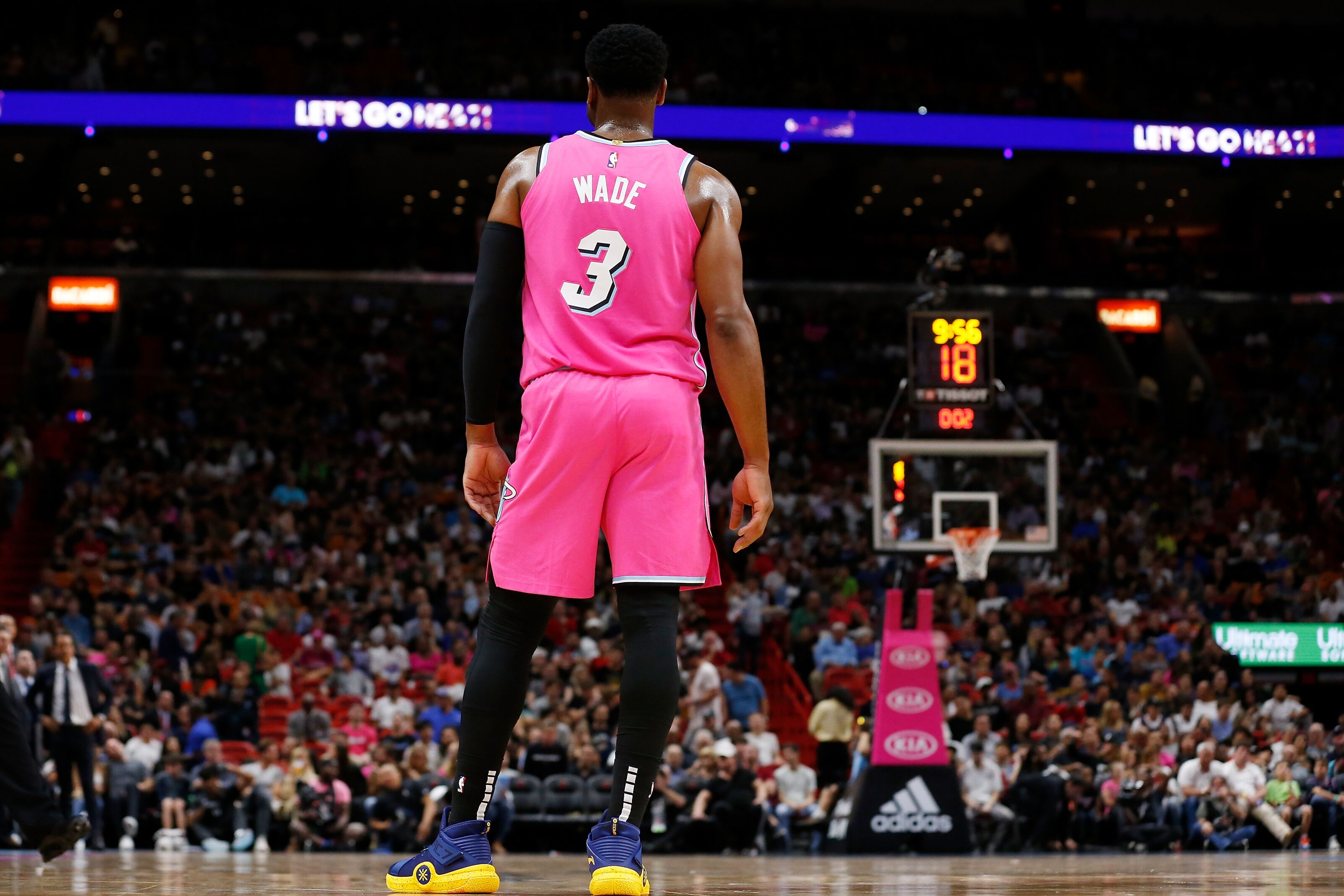 6609485c3 Miami Heat  Do the Heat deserve any All-Star recognition this season