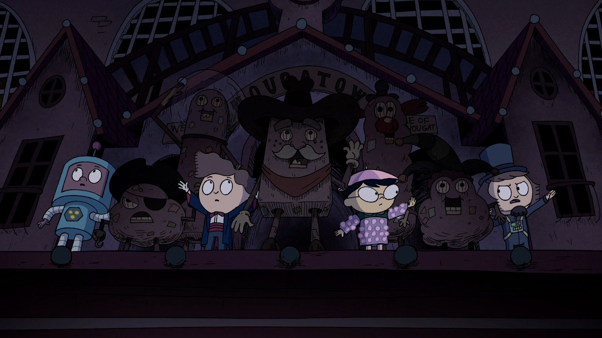 What time is Costume Quest Season 1B on Amazon Prime Video?