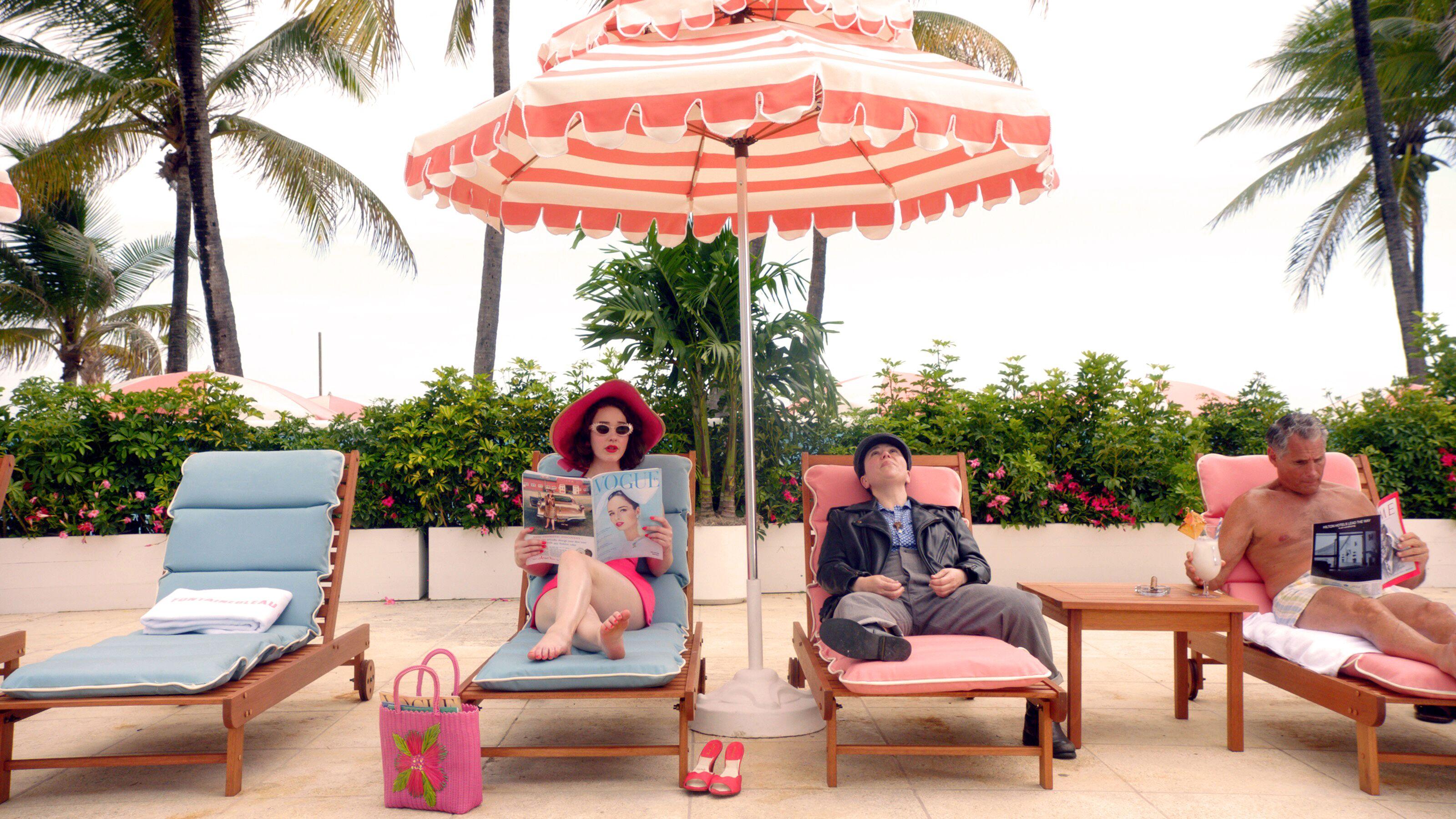 5 major takeaways from The Marvelous Mrs. Maisel Season 3 trailer