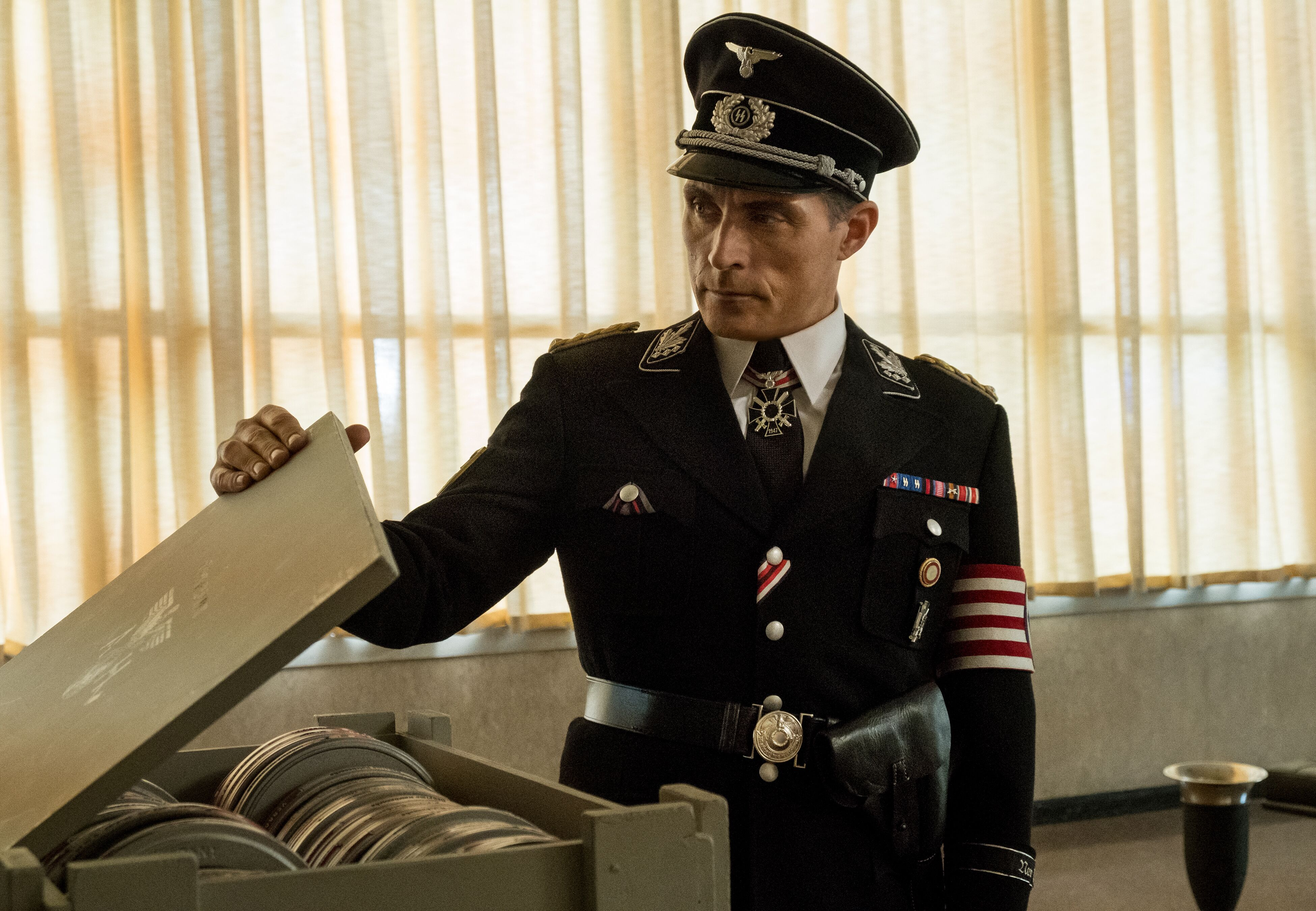 The Man in the High Castle ending after four seasons