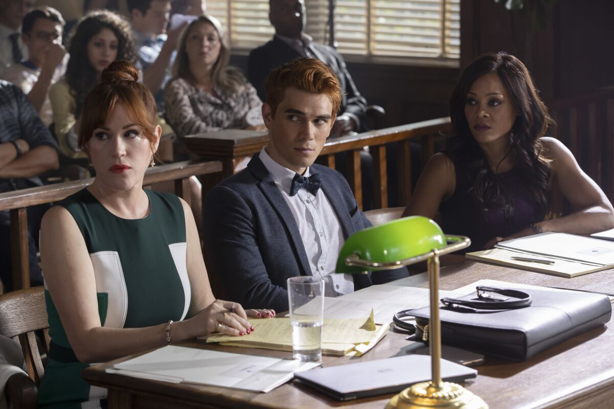 Is The CW's Riverdale Season 3 on Amazon Prime Video?