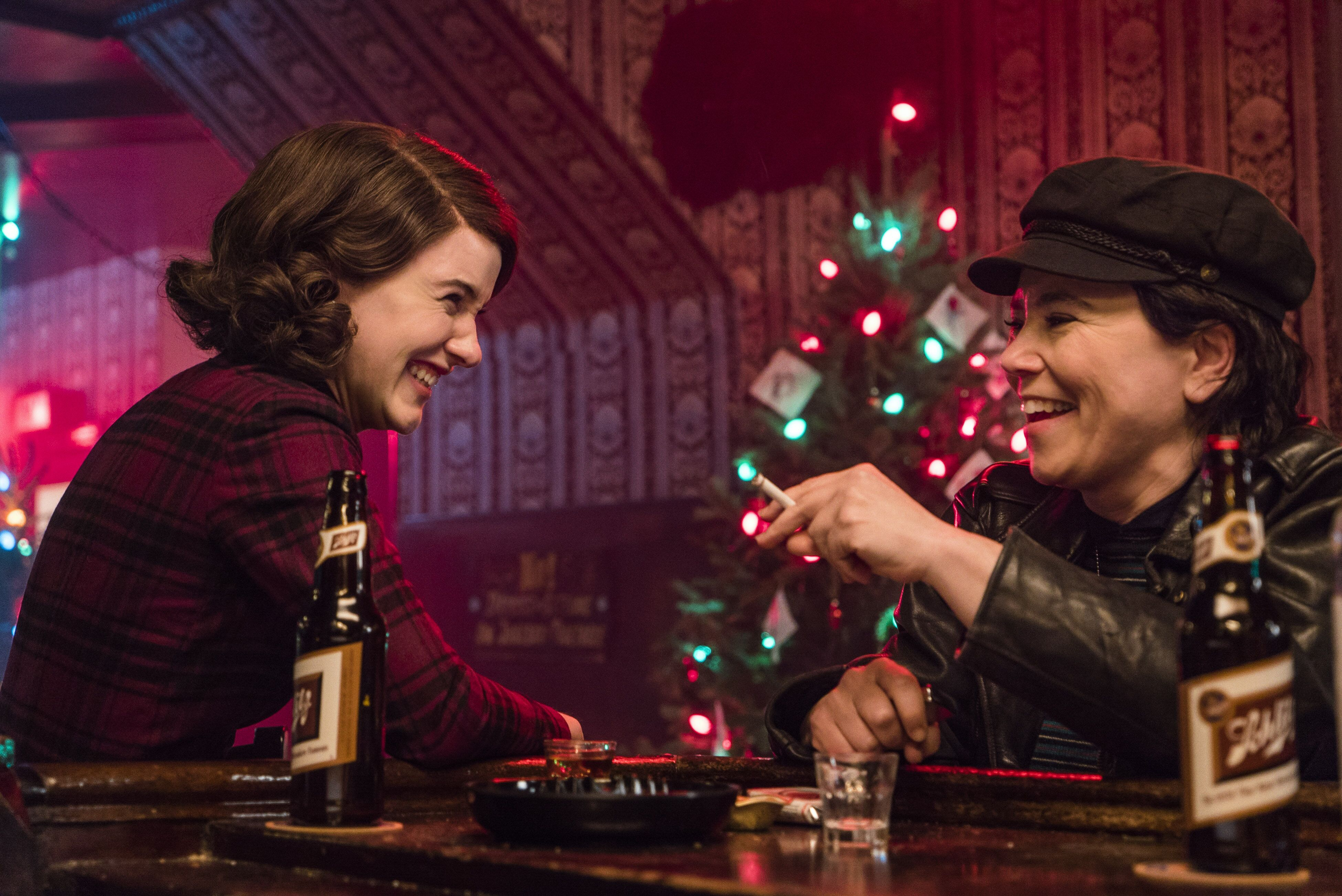 50 best comedies on Amazon Prime: Mrs. Maisel finally gets a spot