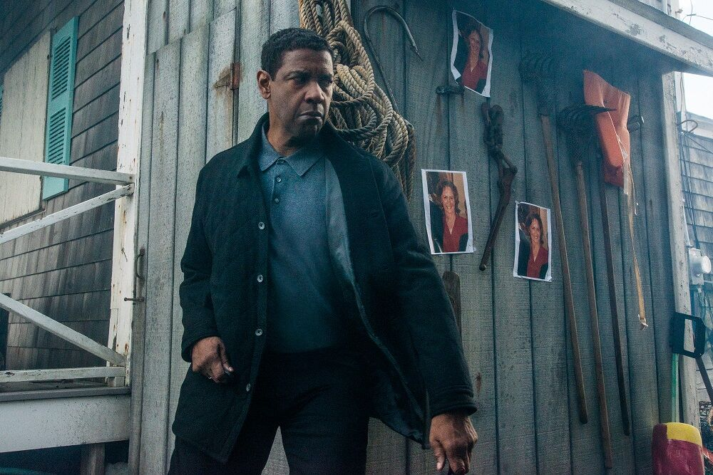 The Equalizer 2 now available on digital: When will it be on DVD and Blu-Ray?