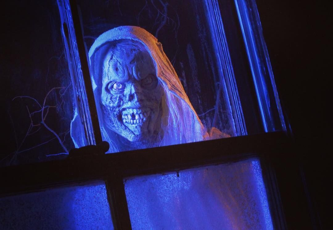 Shudder's Creepshow delivers epic frights in its premiere episode