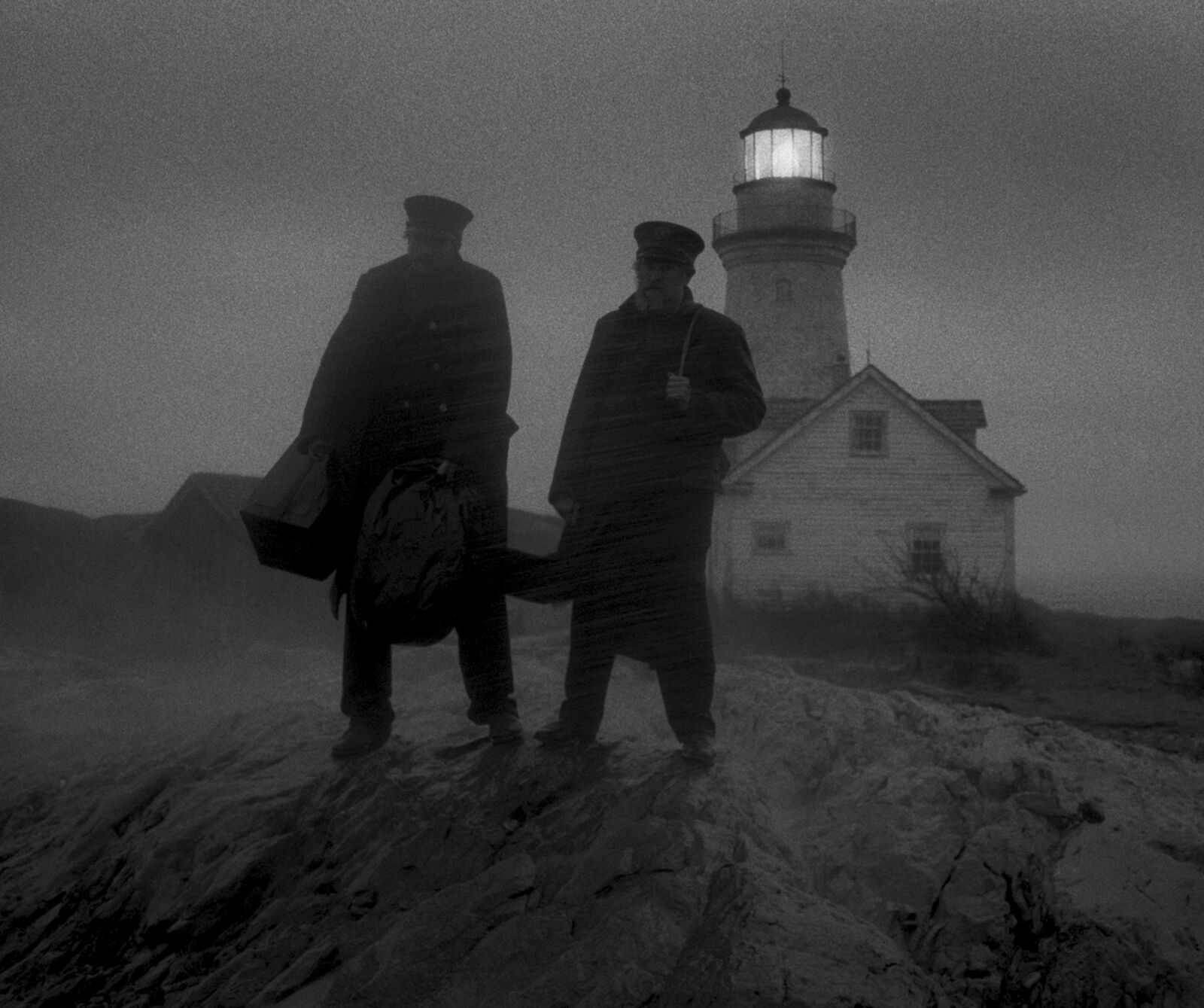 The Lighthouse scores a January DVD and Blu-ray release date