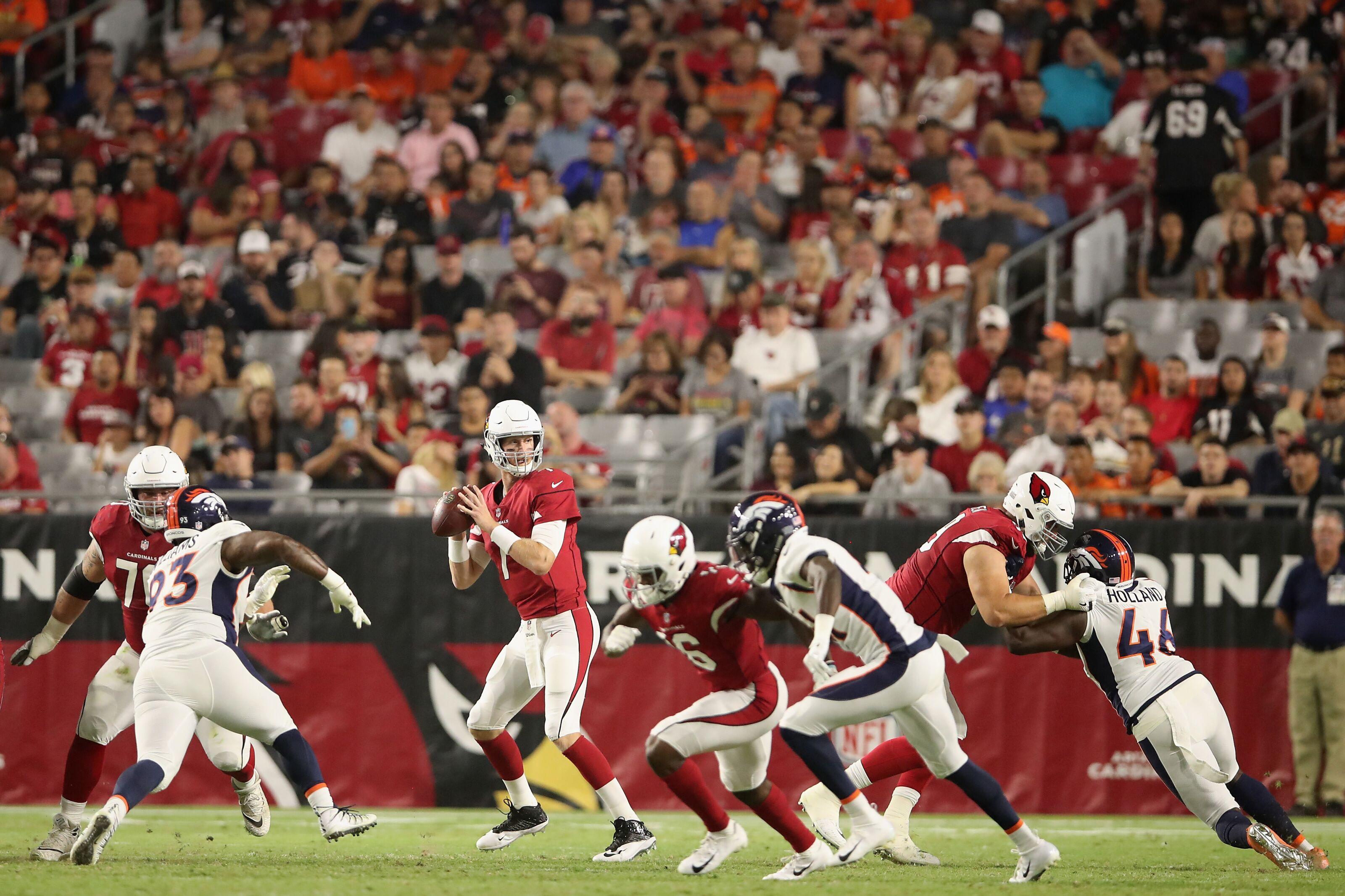 Flipboard Watch Thursday Night Football Tonight On Amazon Prime Broncos At Cardinals