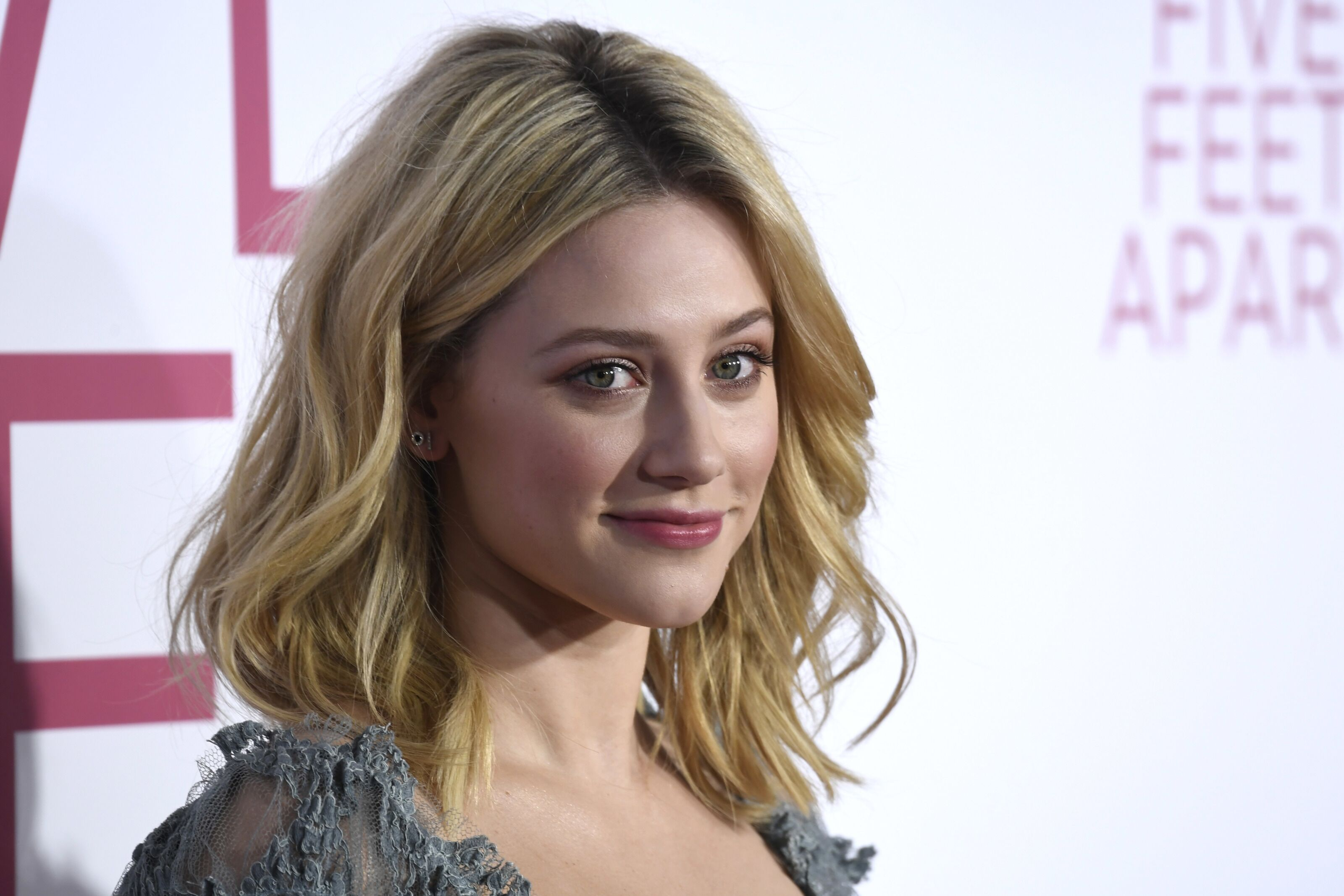 Amazon Studios' Chemical Hearts finds star and EP in Riverdale's Lili Reinhart