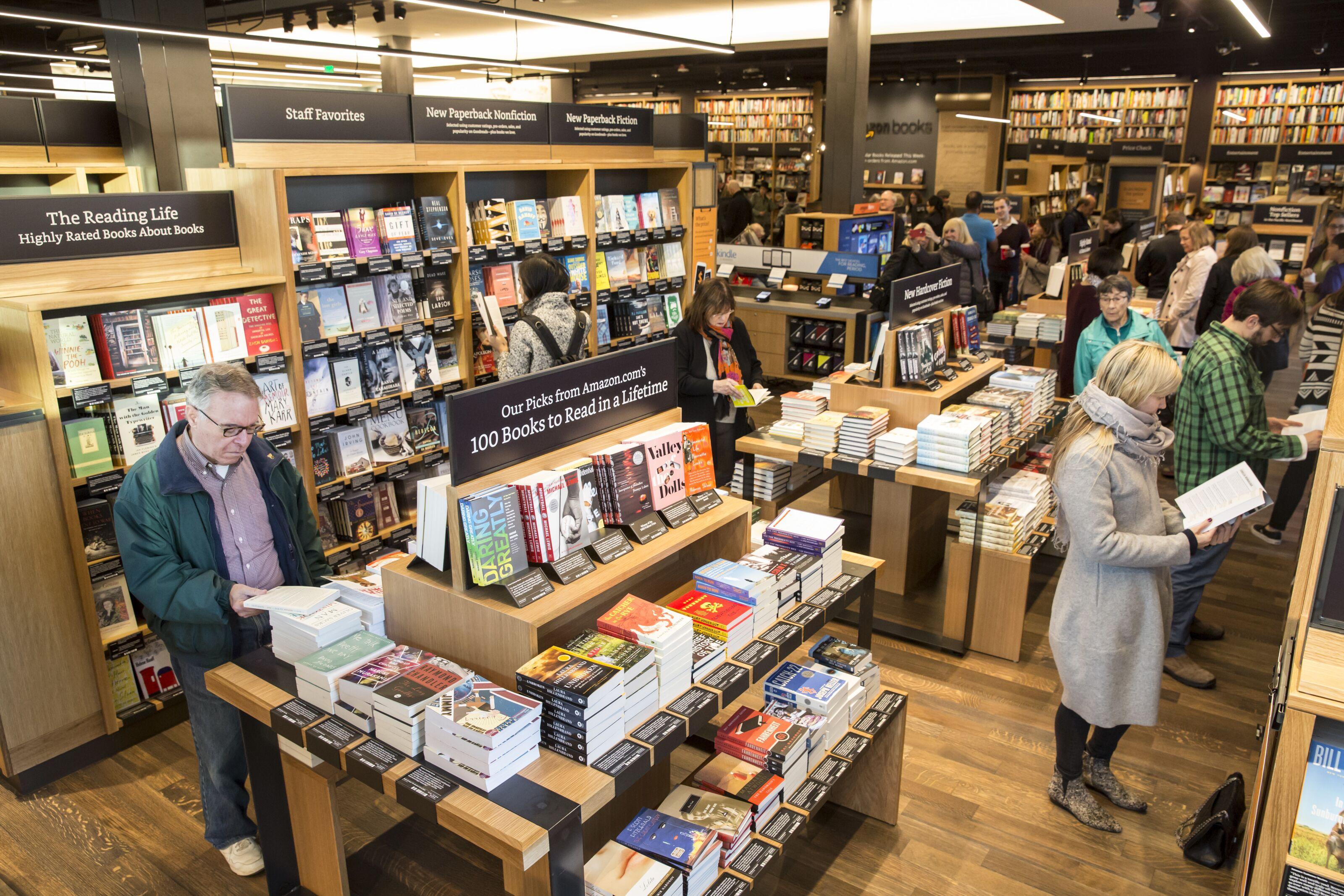 Amazon books: Most sold books on Amazon last week [Aug. 11-17]