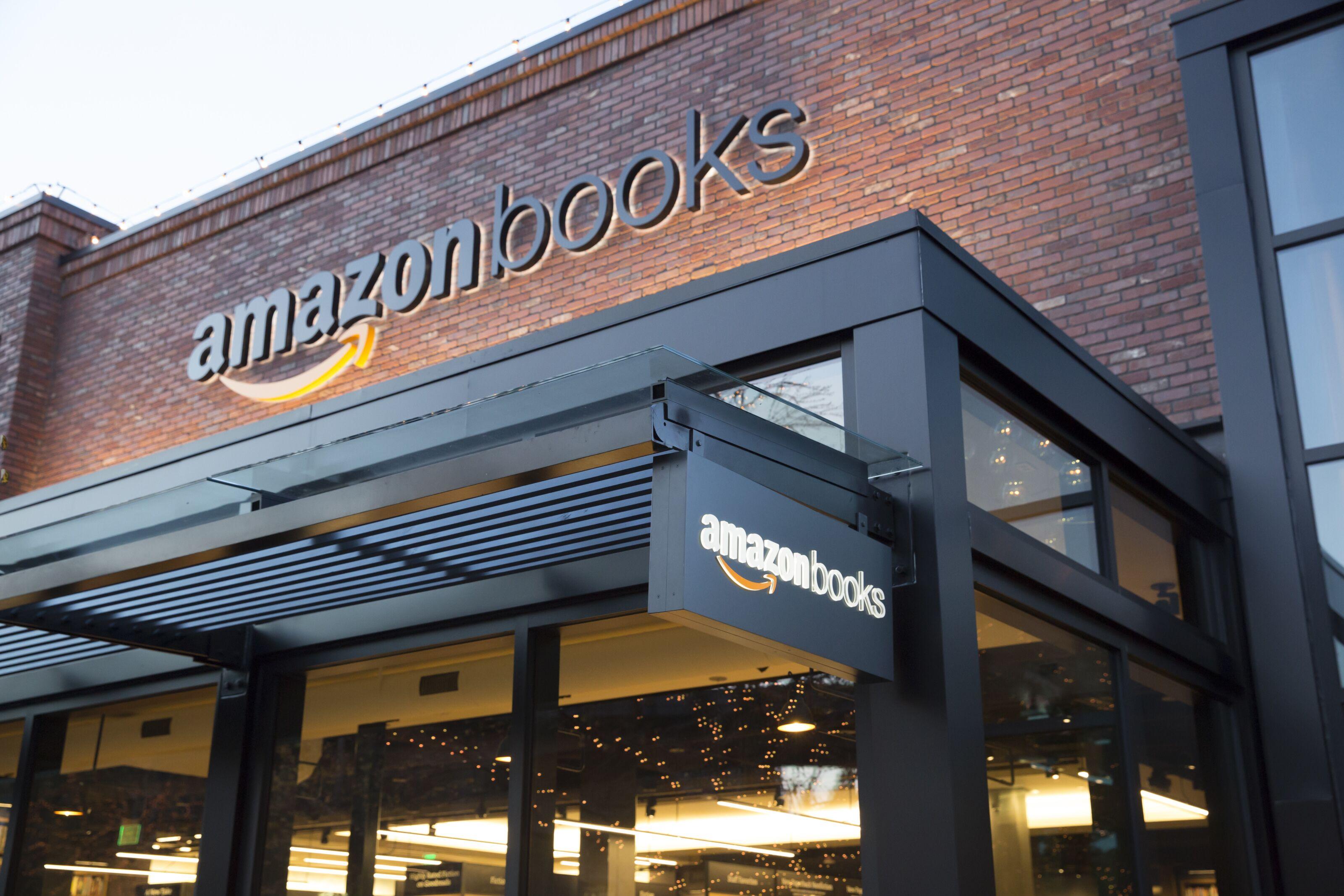 Amazon Books: Most read books of February [Feb. 10-17]