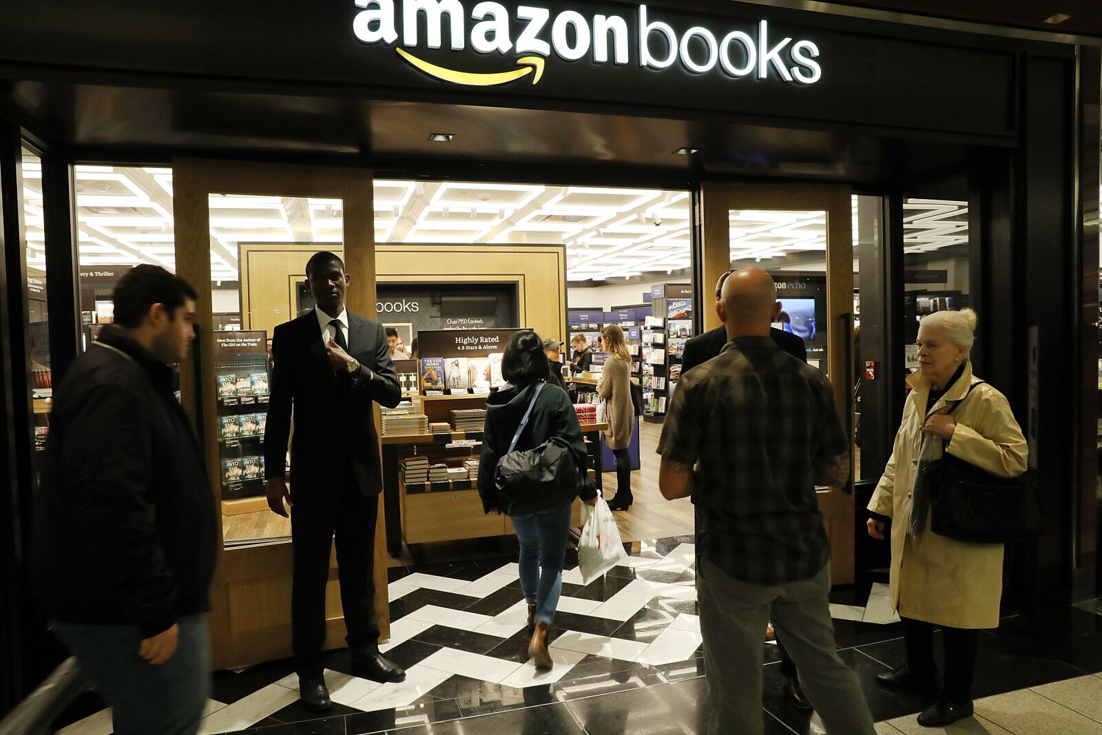 Amazon Books: Most read books of February [Feb. 3-9]