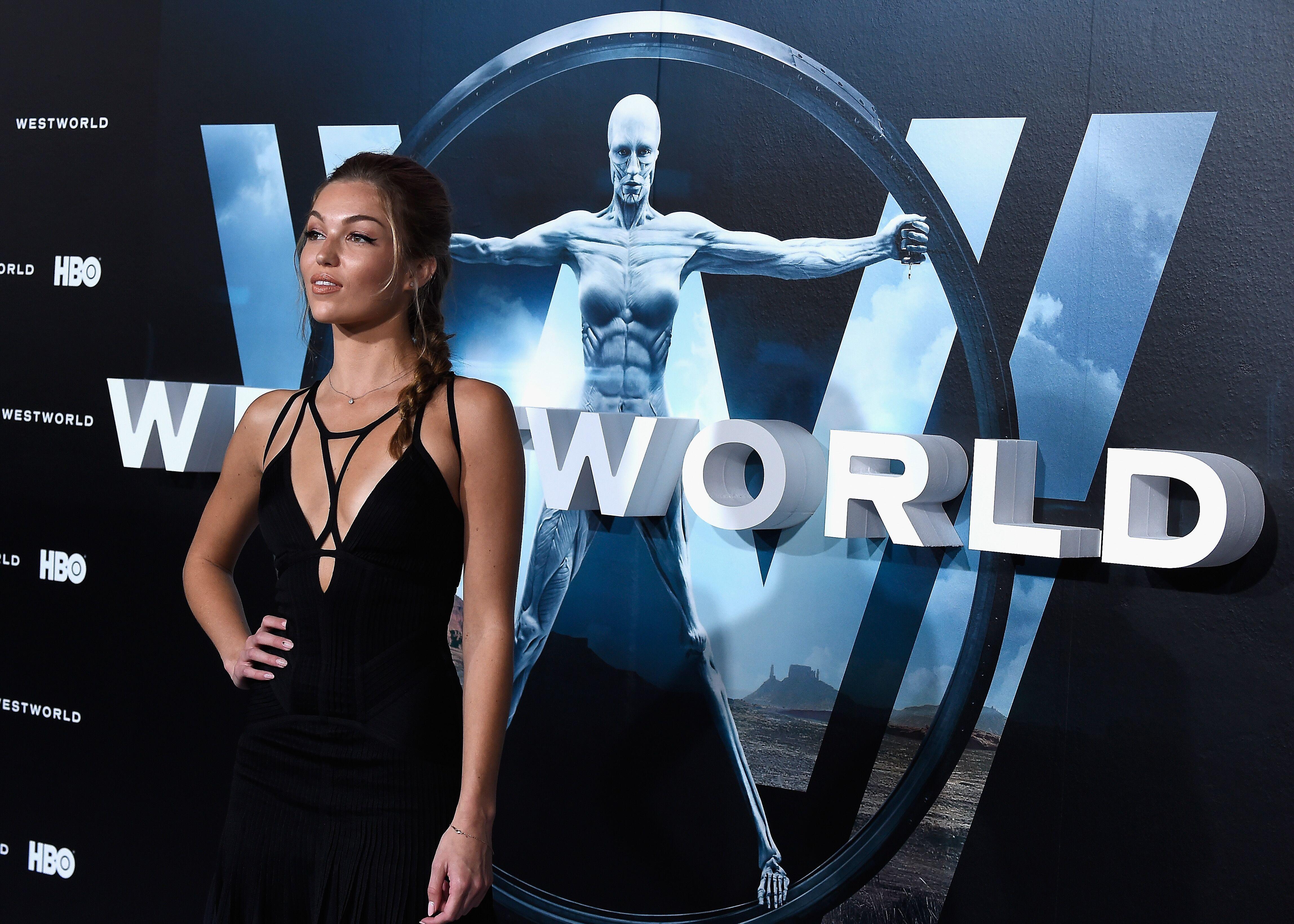 Westworld Watch Online