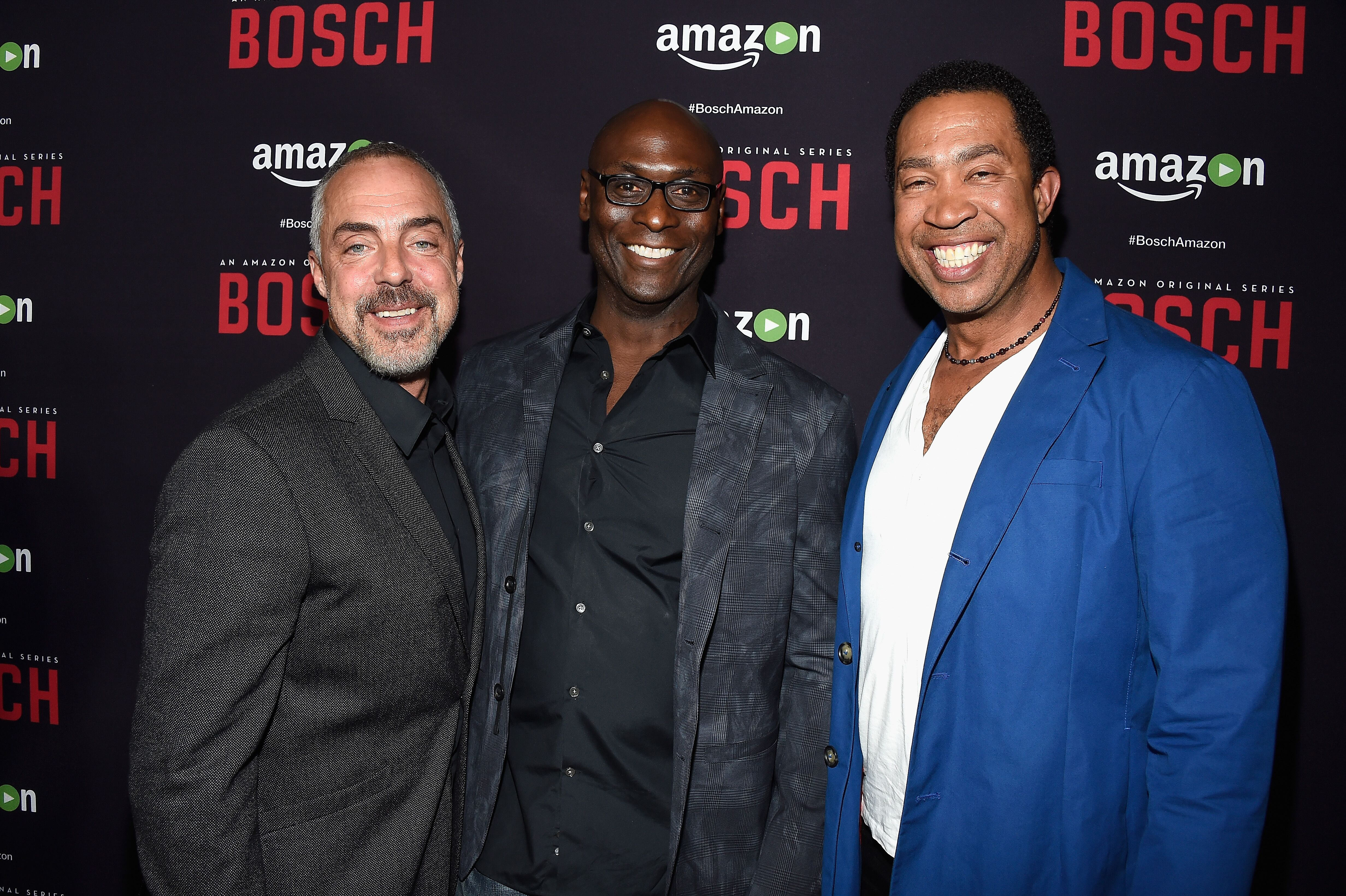 bosch renewed for season 5 by amazon studios. Black Bedroom Furniture Sets. Home Design Ideas