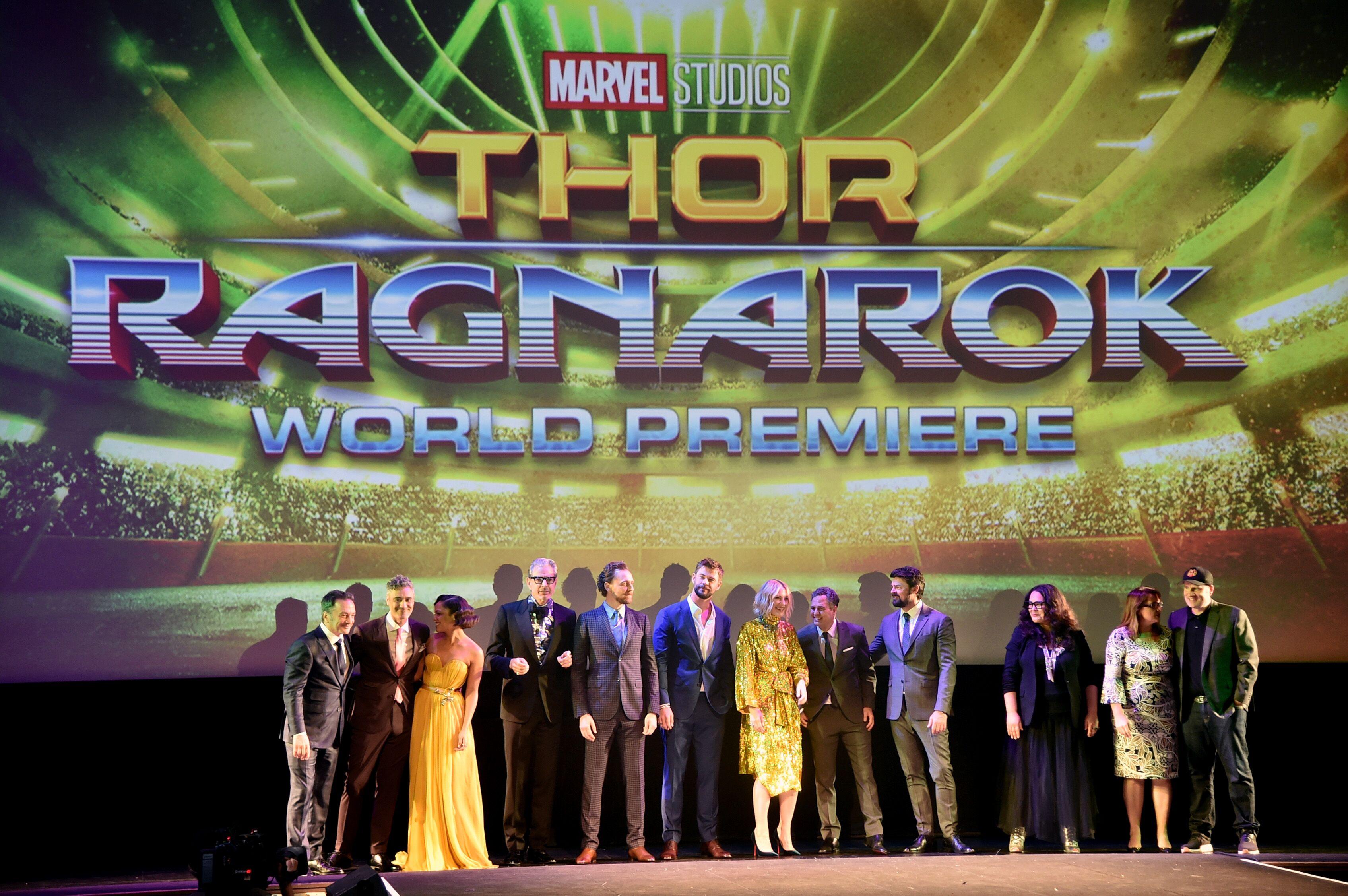 Thor Ragnarok Amazon