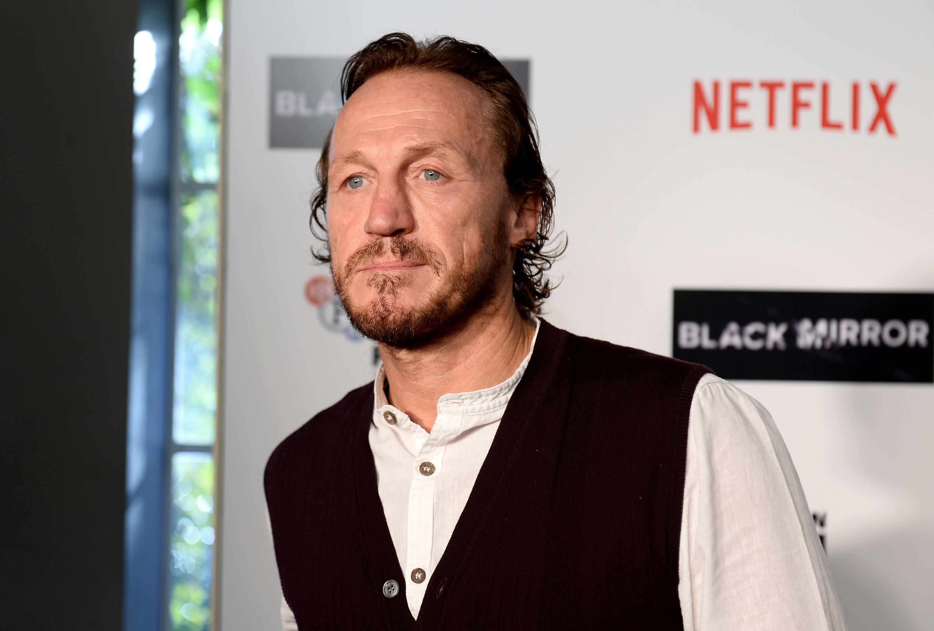 The Dark Tower series casts Jerome Flynn from Game of Thrones