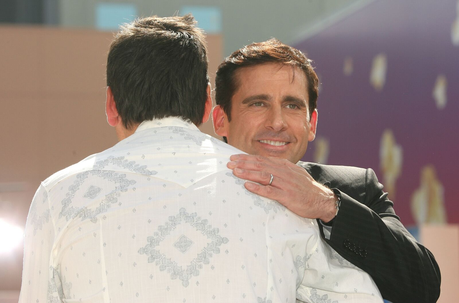 Christmas Countdown Day #16: Evan Almighty