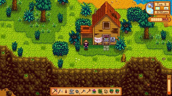 how to run stardew valley ps4