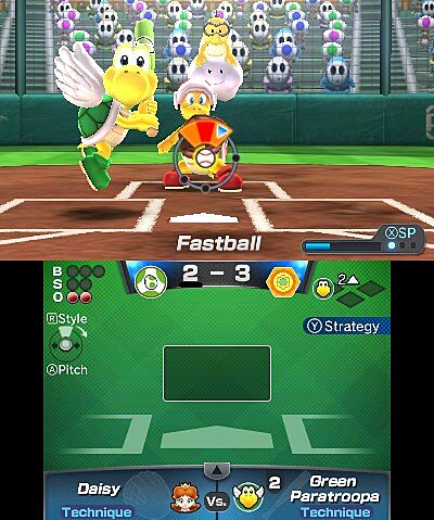 Mario Sports Superstars All Five Sports Ranked