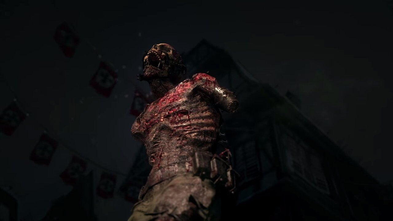 Call Of Duty Wwii Nazi Zombies Fortnite Ranked Mode Is Here