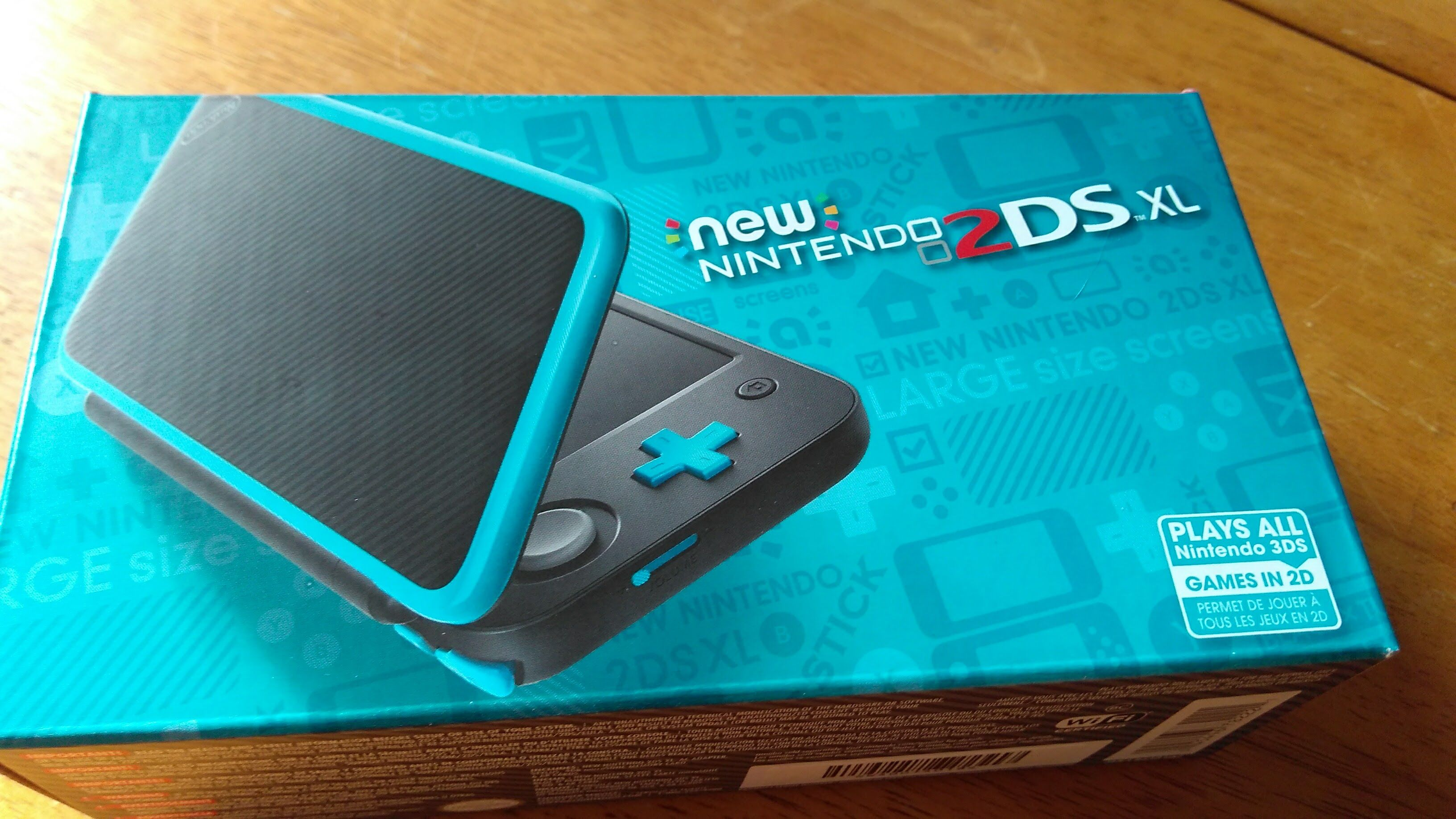 New Nintendo 2ds Xl Review Fine 2 Ning Ds Lite Edge
