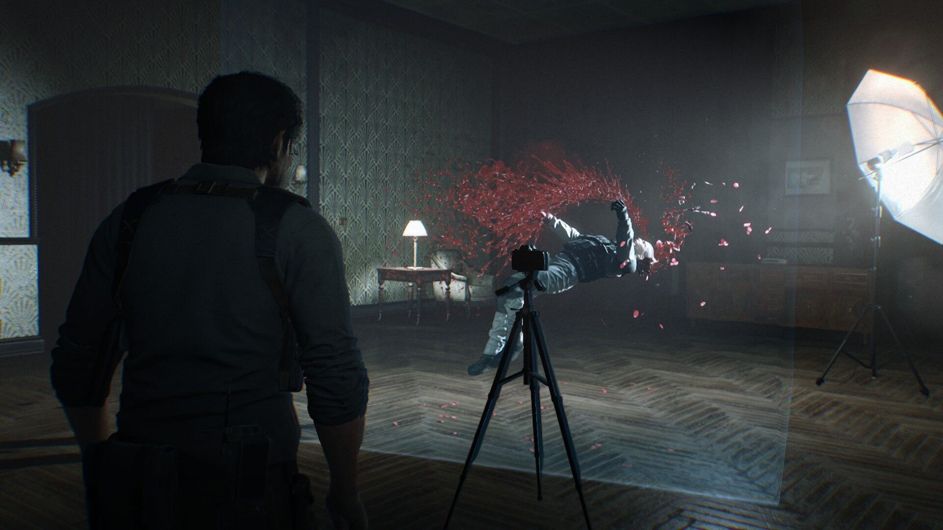 2017 The Evil Within 2 Full Hd Wallpaper: The Evil Within 2 Burns Its Way Onto Our Best PS4 Games List